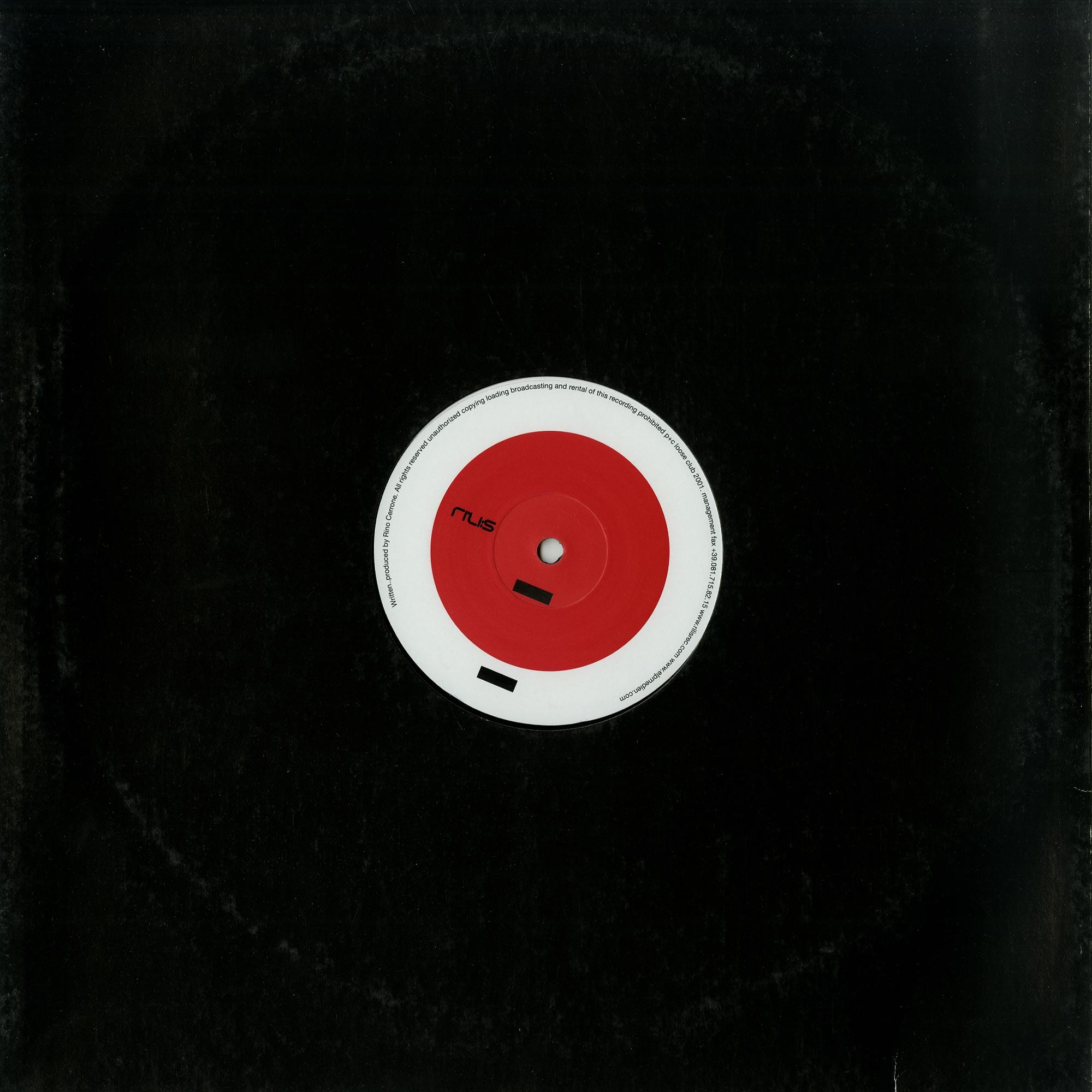 Rino Cerrone - RILIS 07