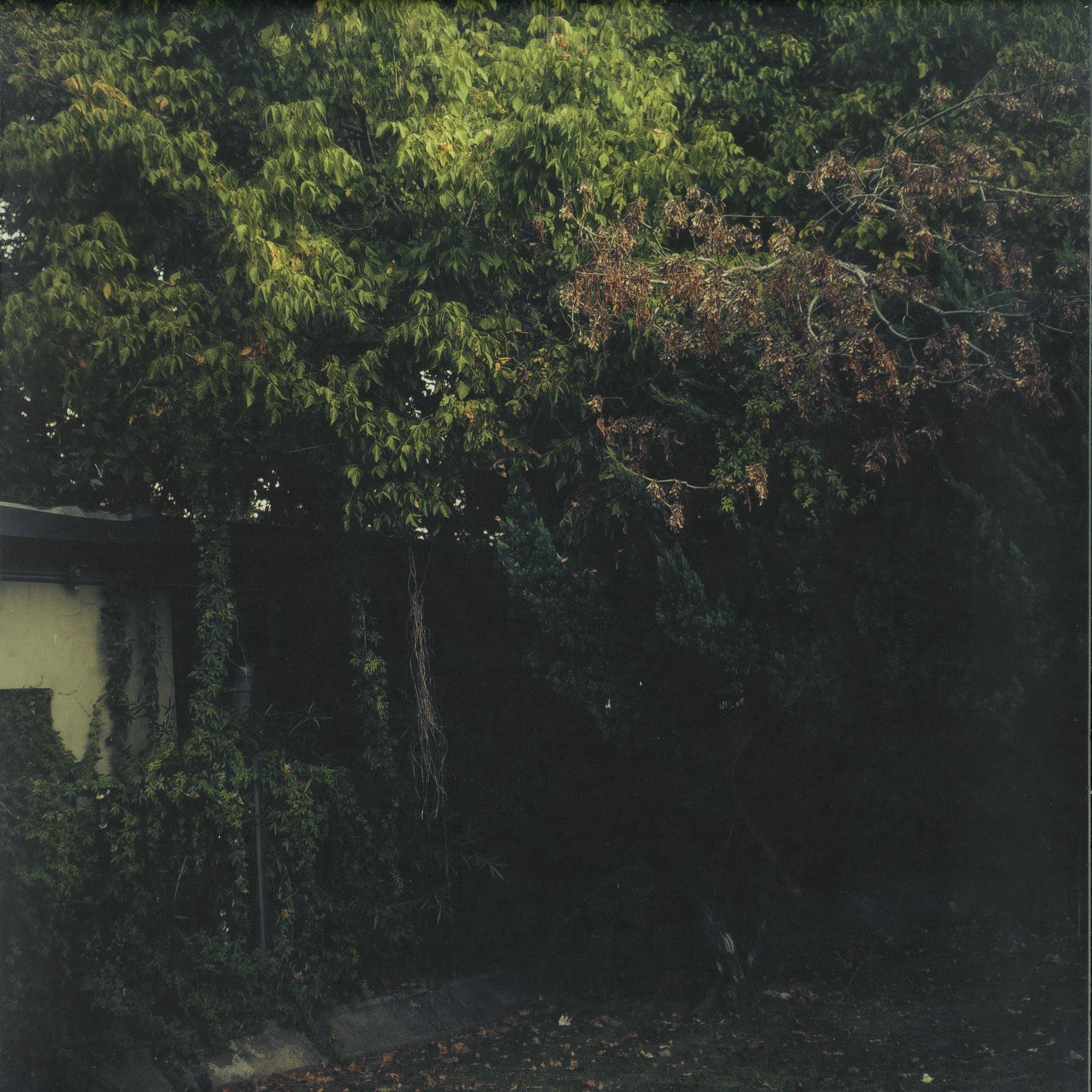 Joris Voorn - I RAN THE ZOO