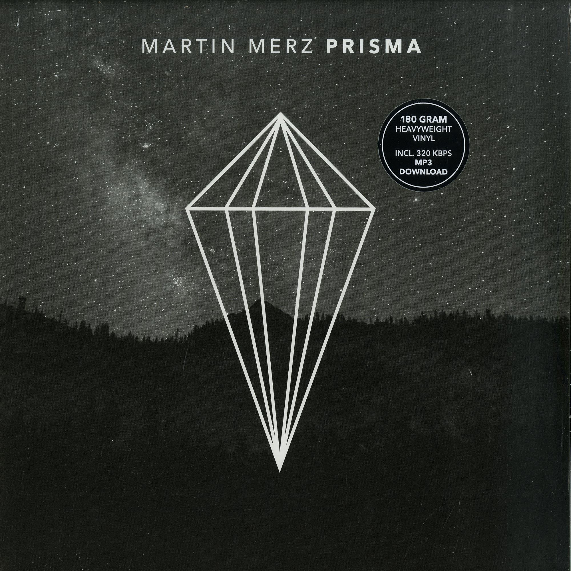 Martin Merz - PRISMA