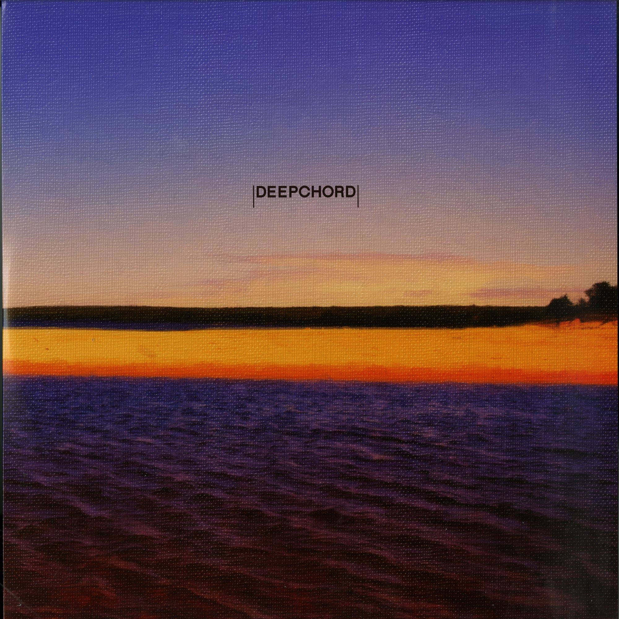Deepchord - NORTHERN SHORES EP