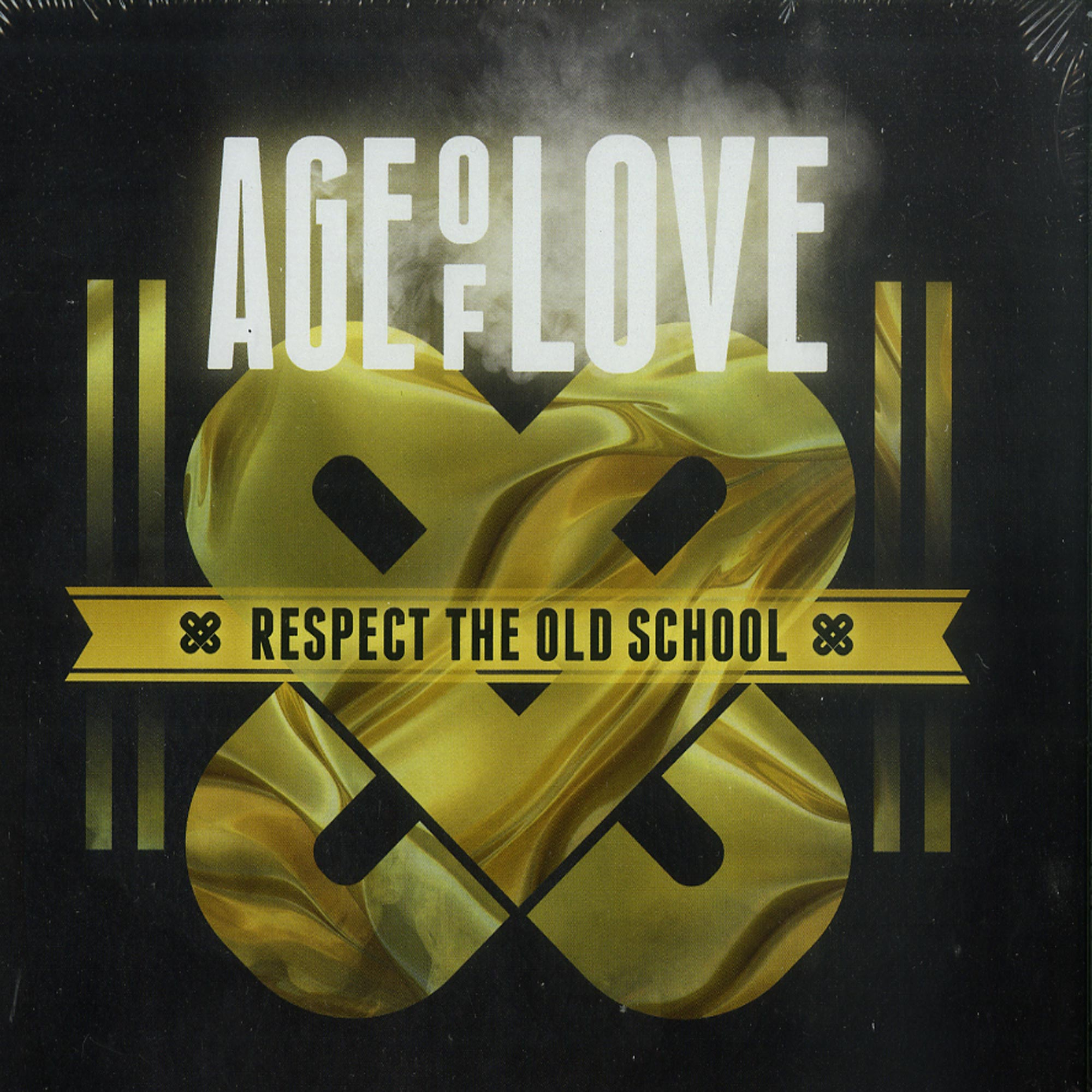 Various Artist - AGE OF LOVE 10 YEARS
