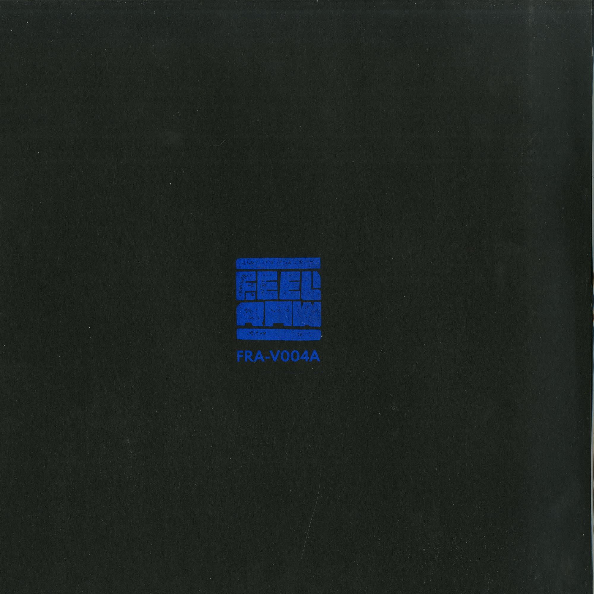 Shuffless - VUOSI EP - PART ONE