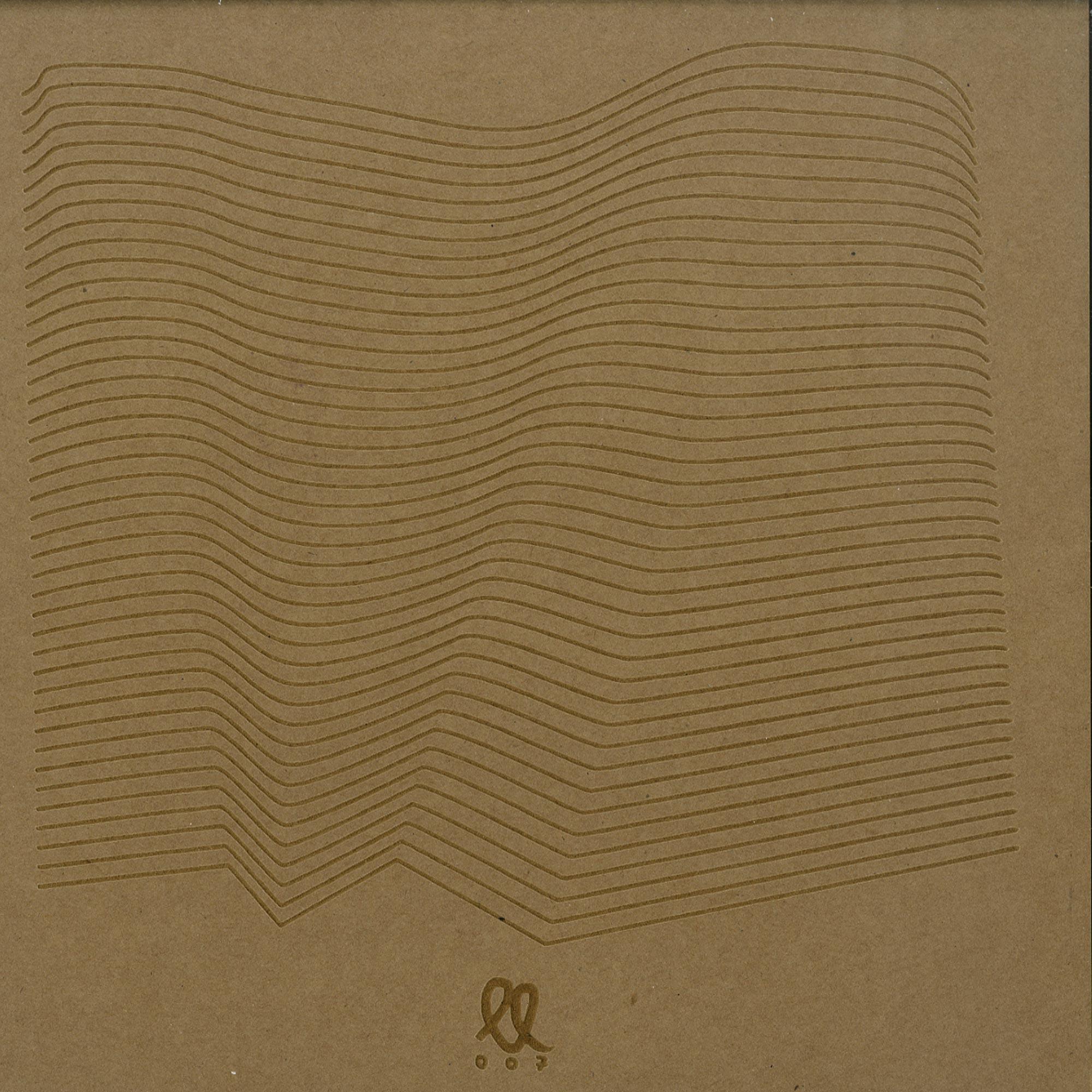 Alexander Scharf - NUR MIT DIR