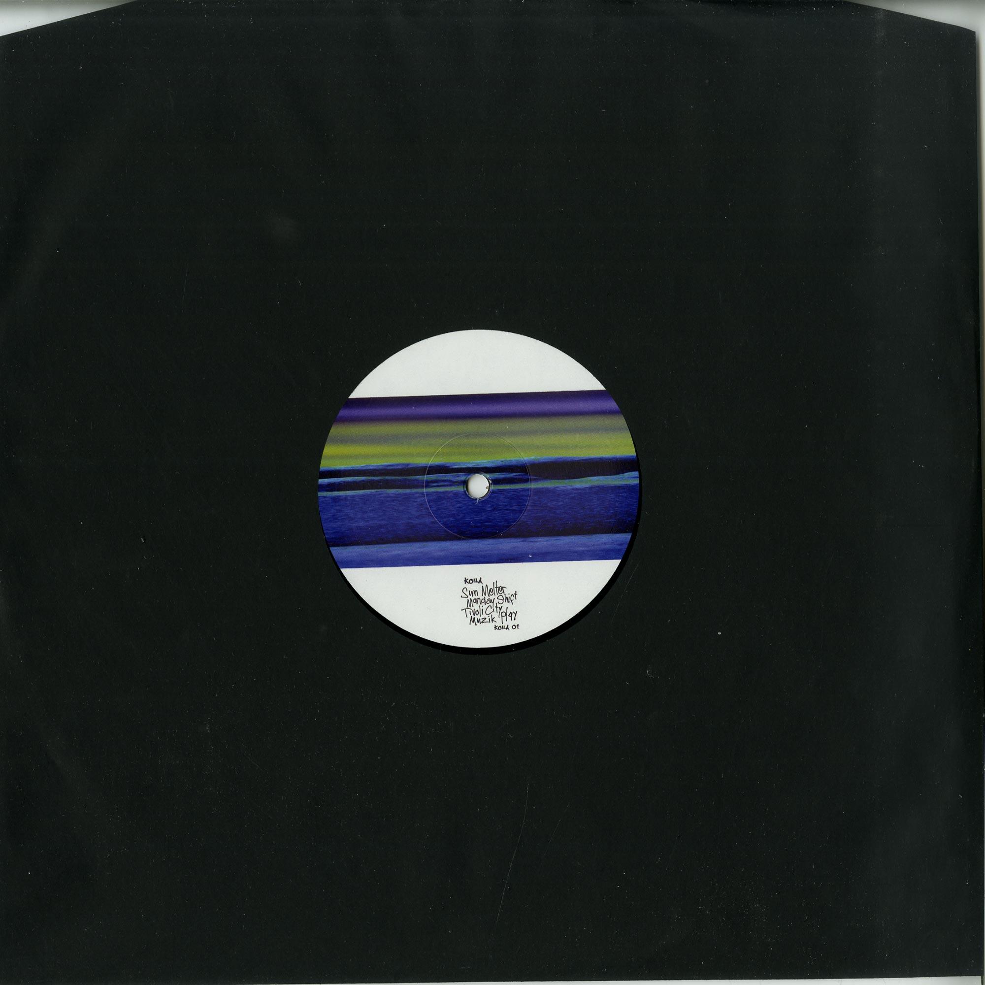 Koila - KOILA01