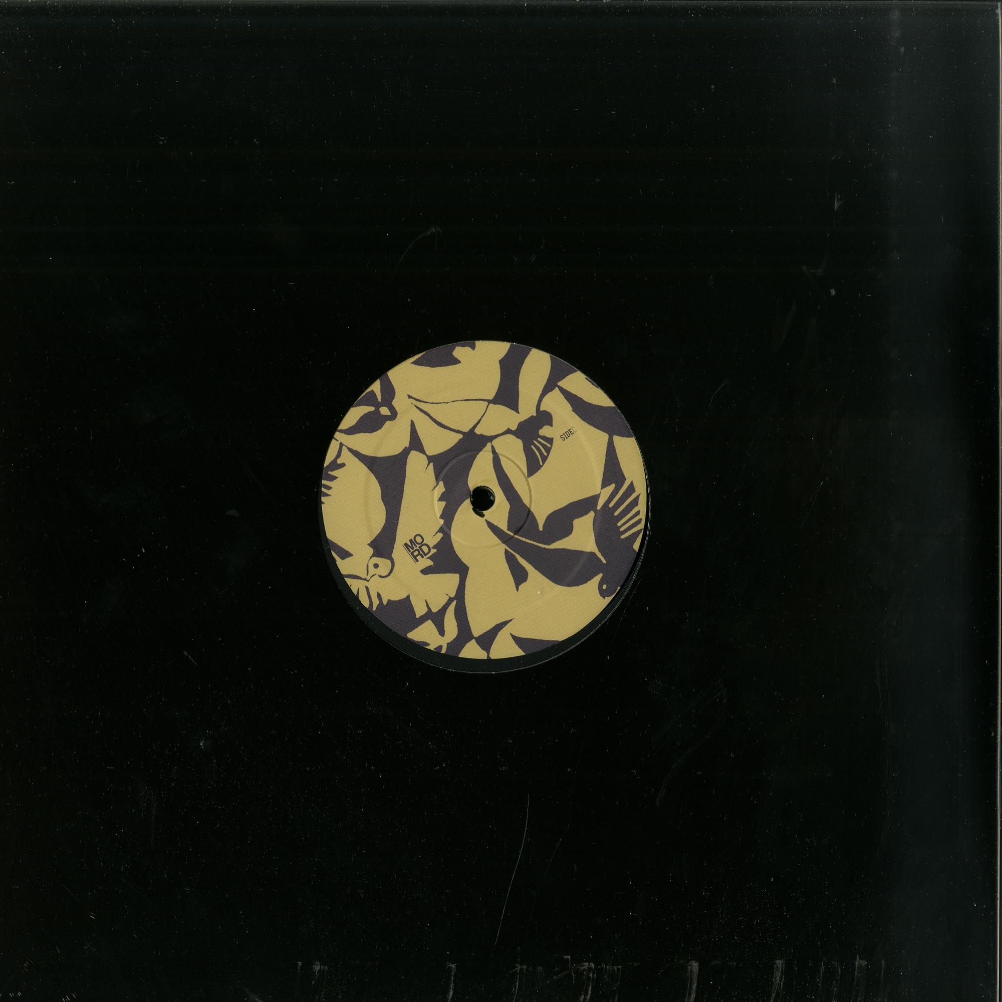 Radial - TYMPANA EP