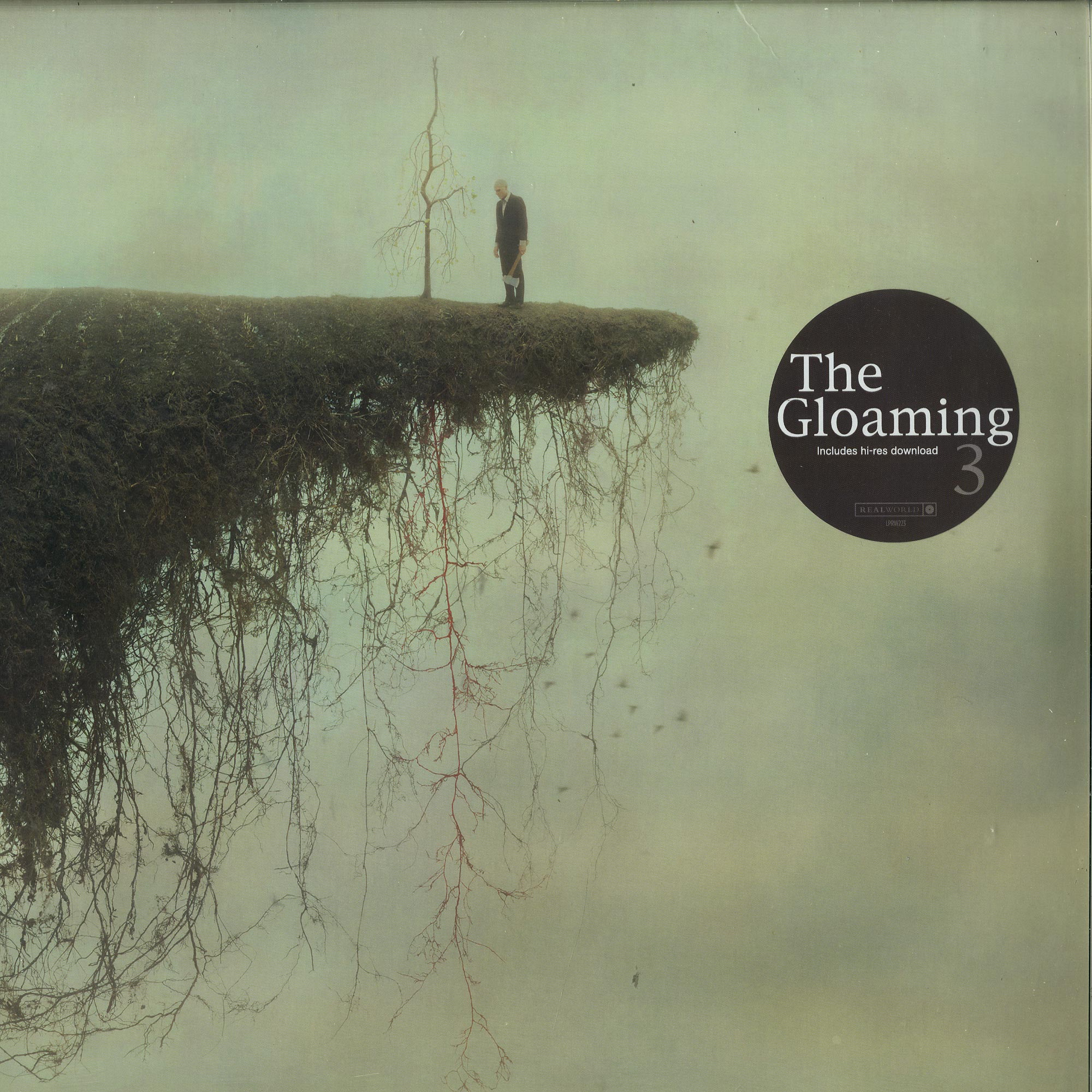 The Gloaming - THE GLOAMING 3