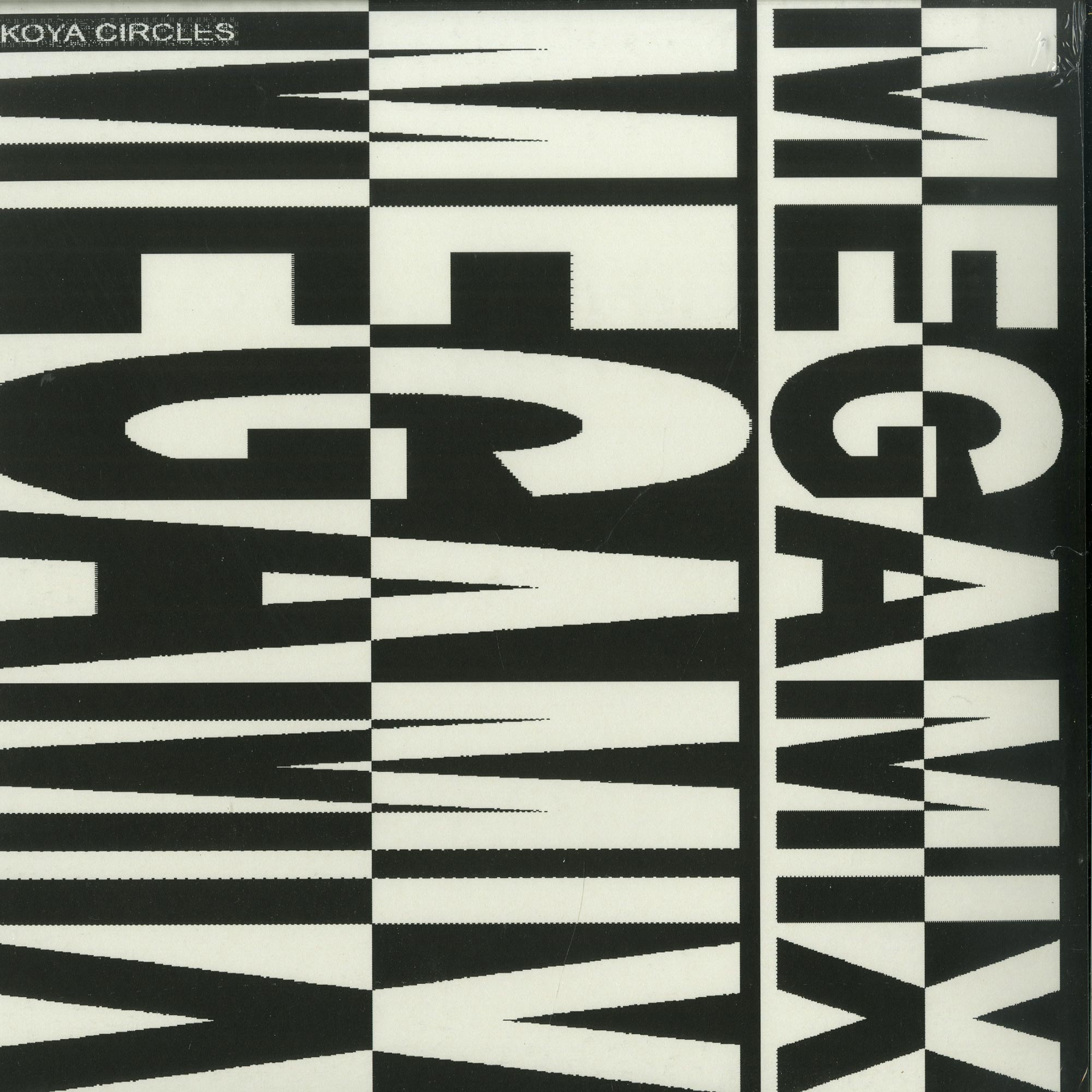 Various Artists - MEGAMIX EP