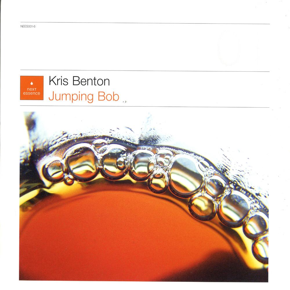 Kris Benton - JUMPING BOB