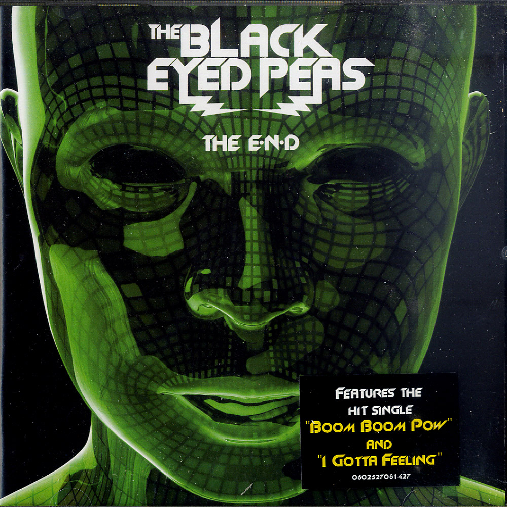 The Black Eyed - THE END