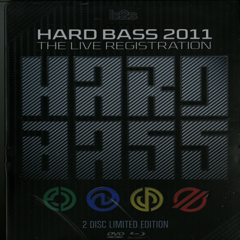 Hard Bass 2011 - THE LIVE REGISTRATION