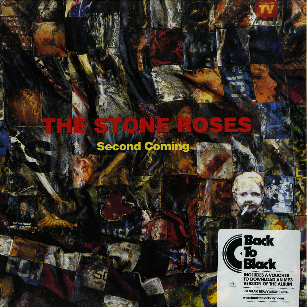 the stone roses mp3 download