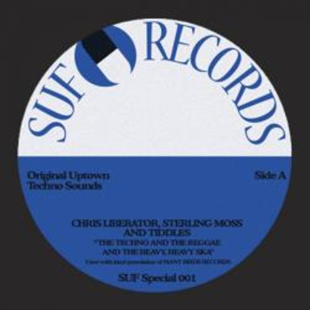 Various - Rude Records Sampler 1