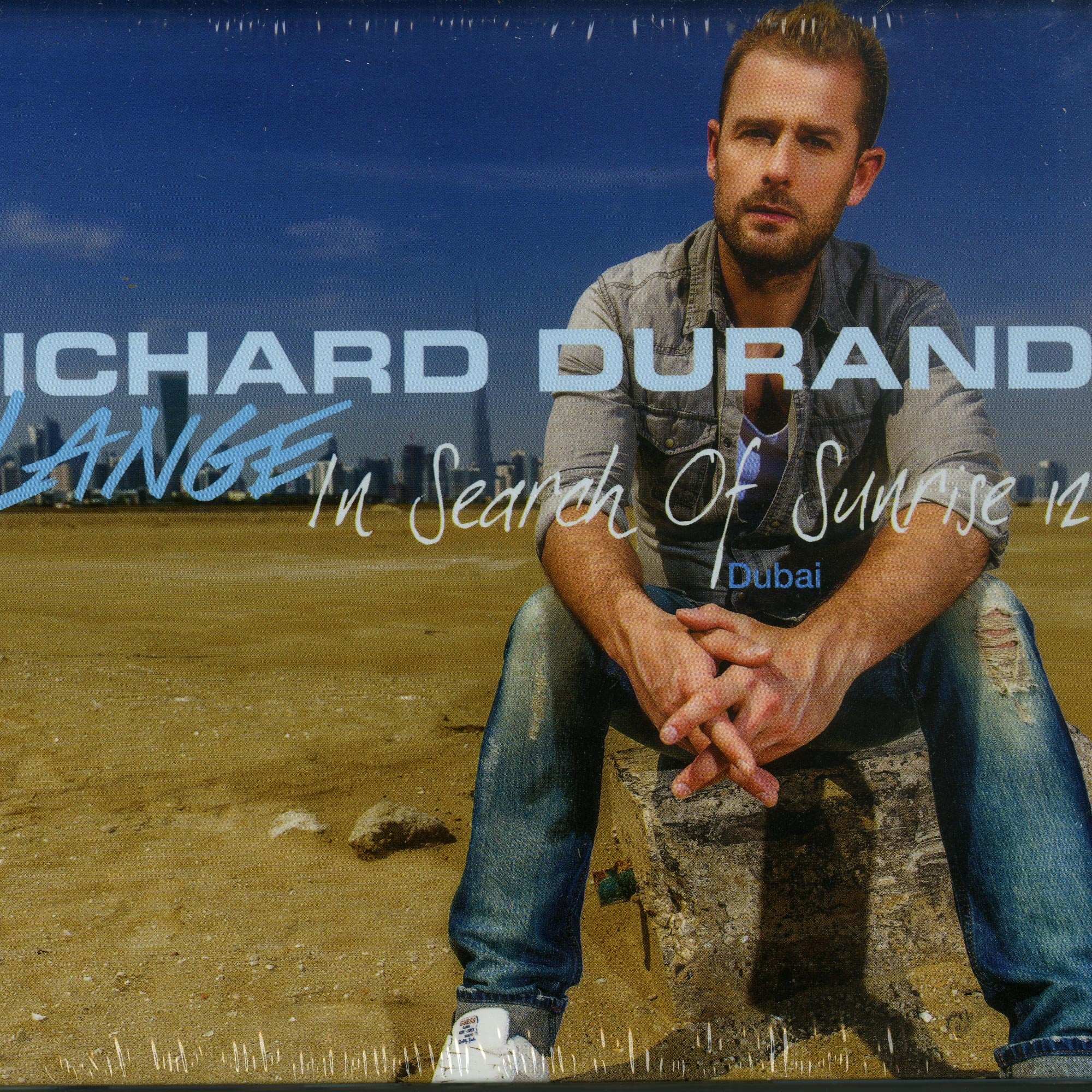 Richard Durand With Lange - IN SEARCH OF SUNRISE 12