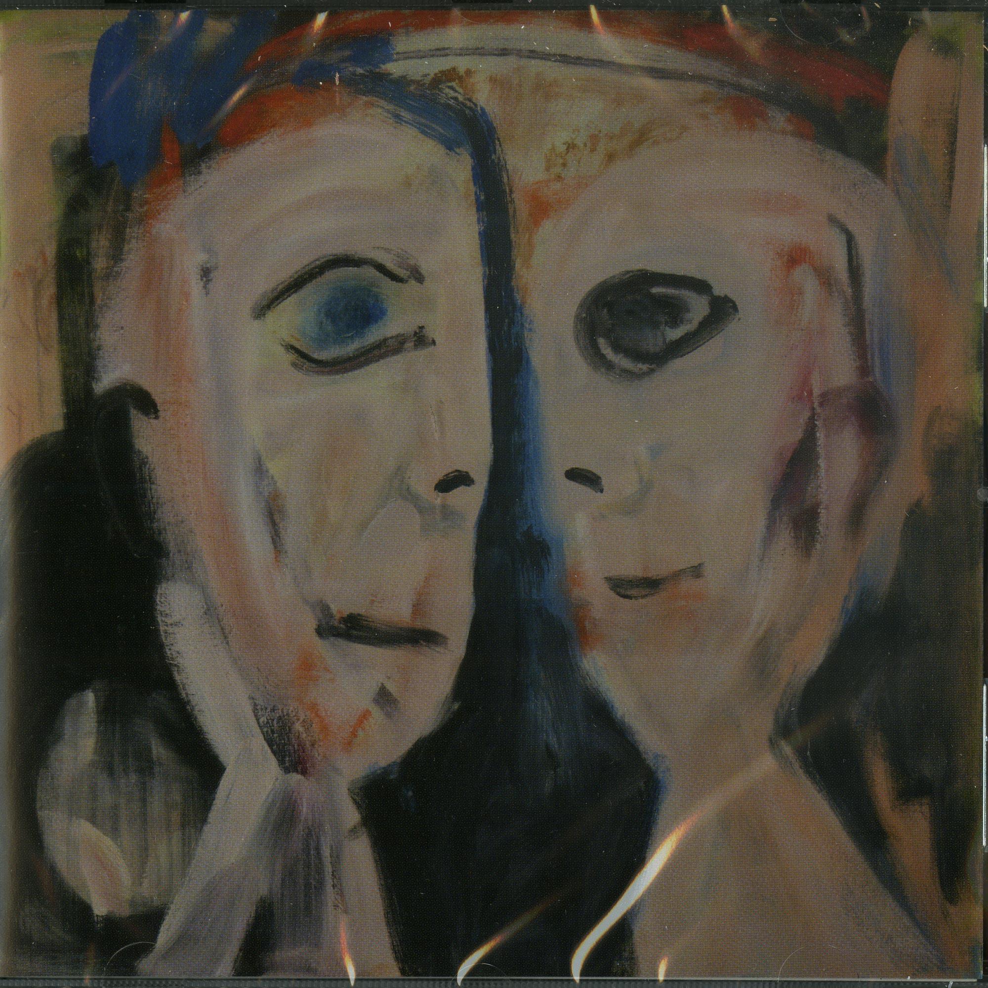 Sebastian Mullaert & Eitan Reiter - REFLECTIONS OF NOTHINGNESS