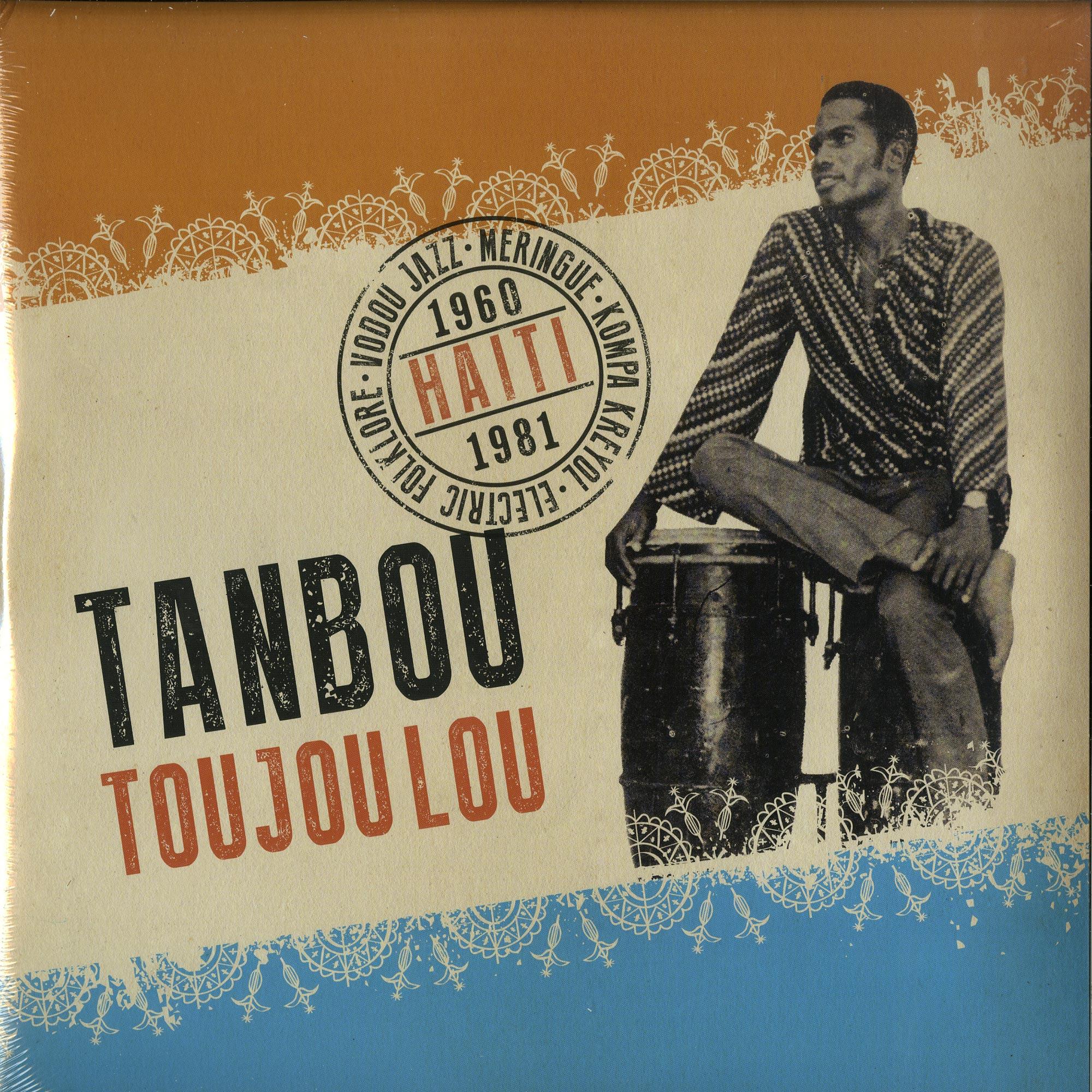 Various Artists - TANBOU TOUJOU LOU