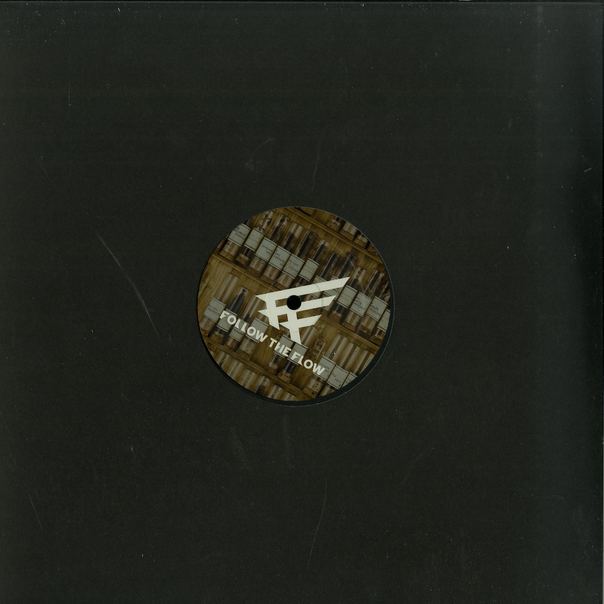 Jonas Kopp - IAMIK EP