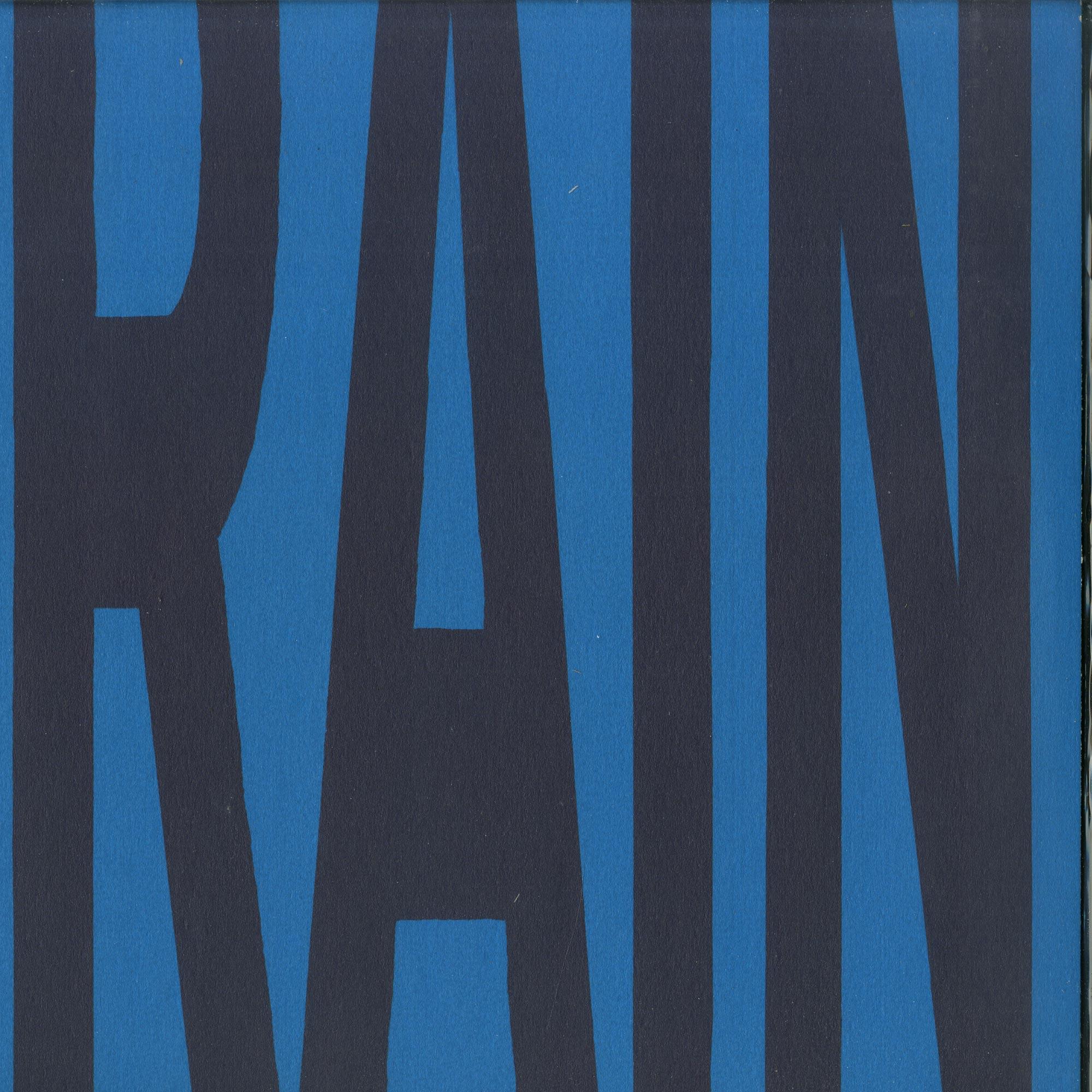 Matias Aguayo ft. Mujaji The Rain - RAIN