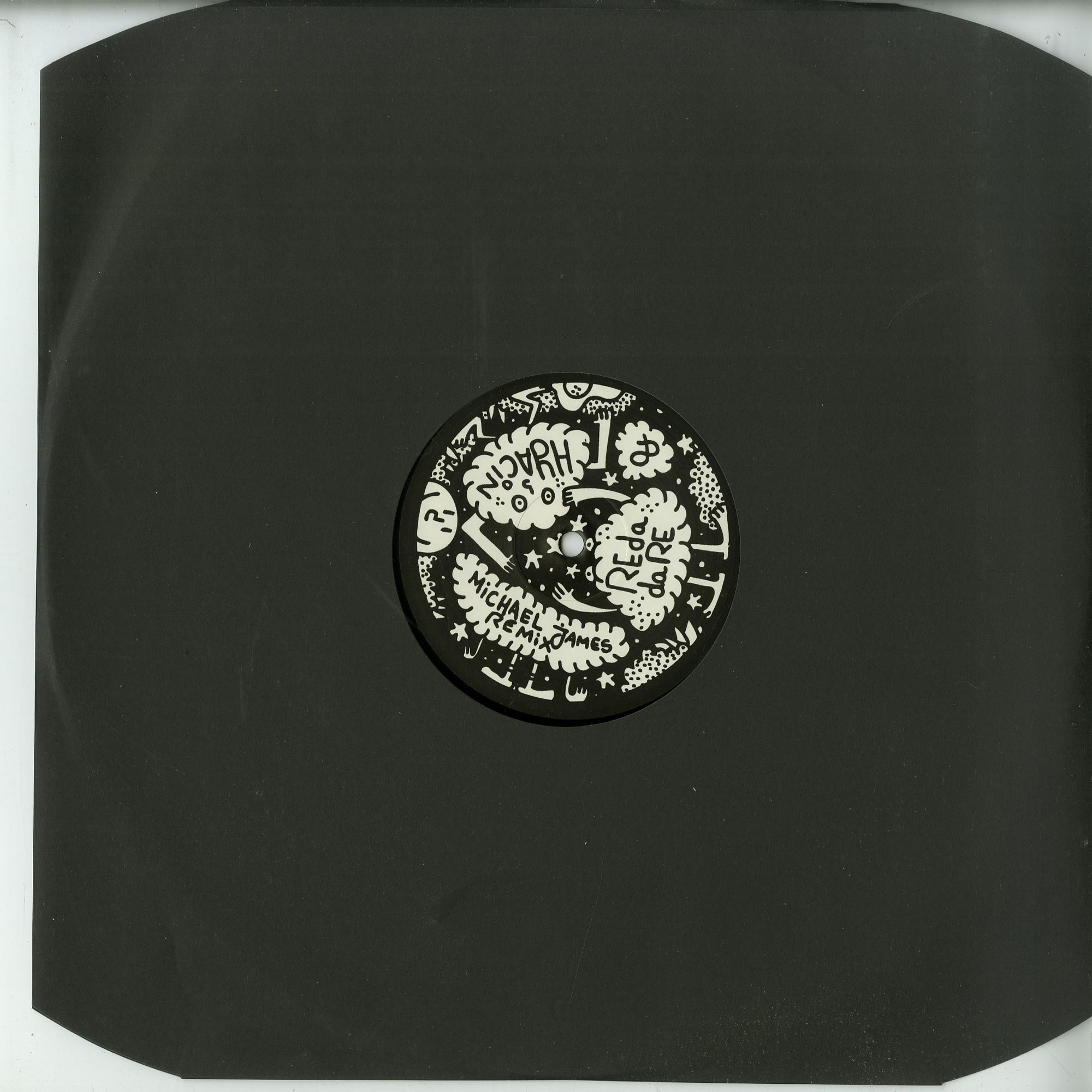 Reda Dare, Hyacin & Michael James - DARE 02