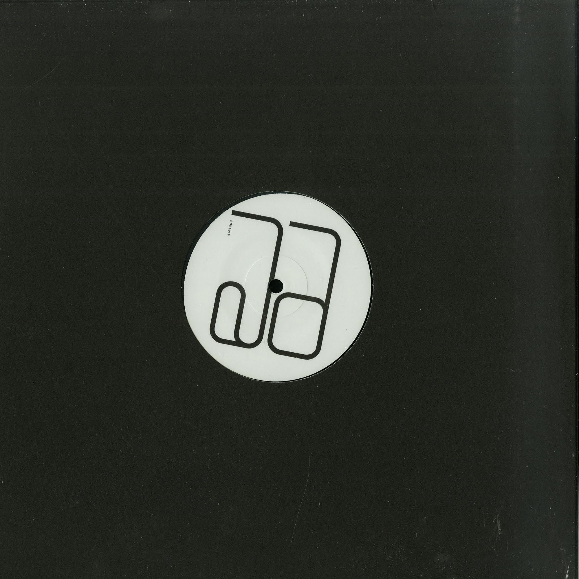 Priku - SLOW DANCE EP