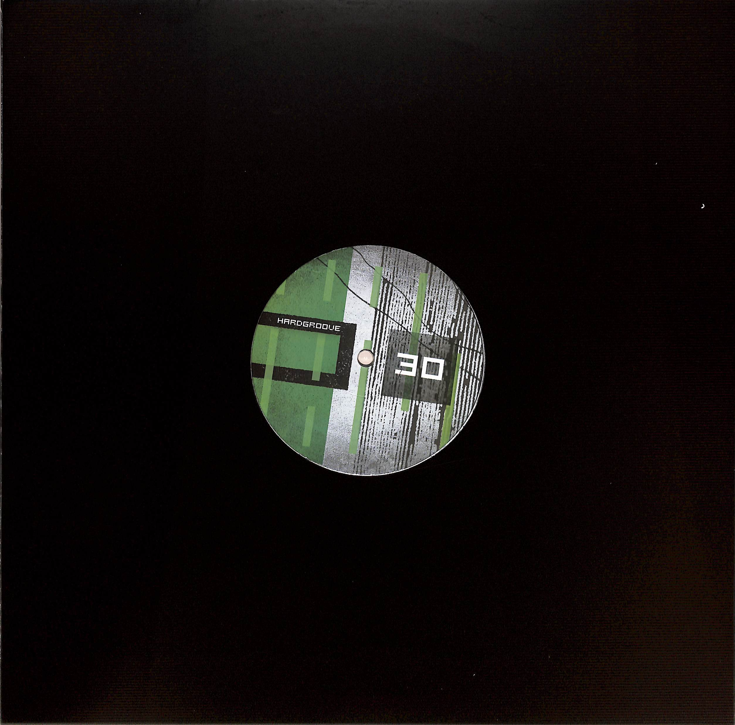 Mella Dee / Subradeon - TOE TO TOE VOL 1