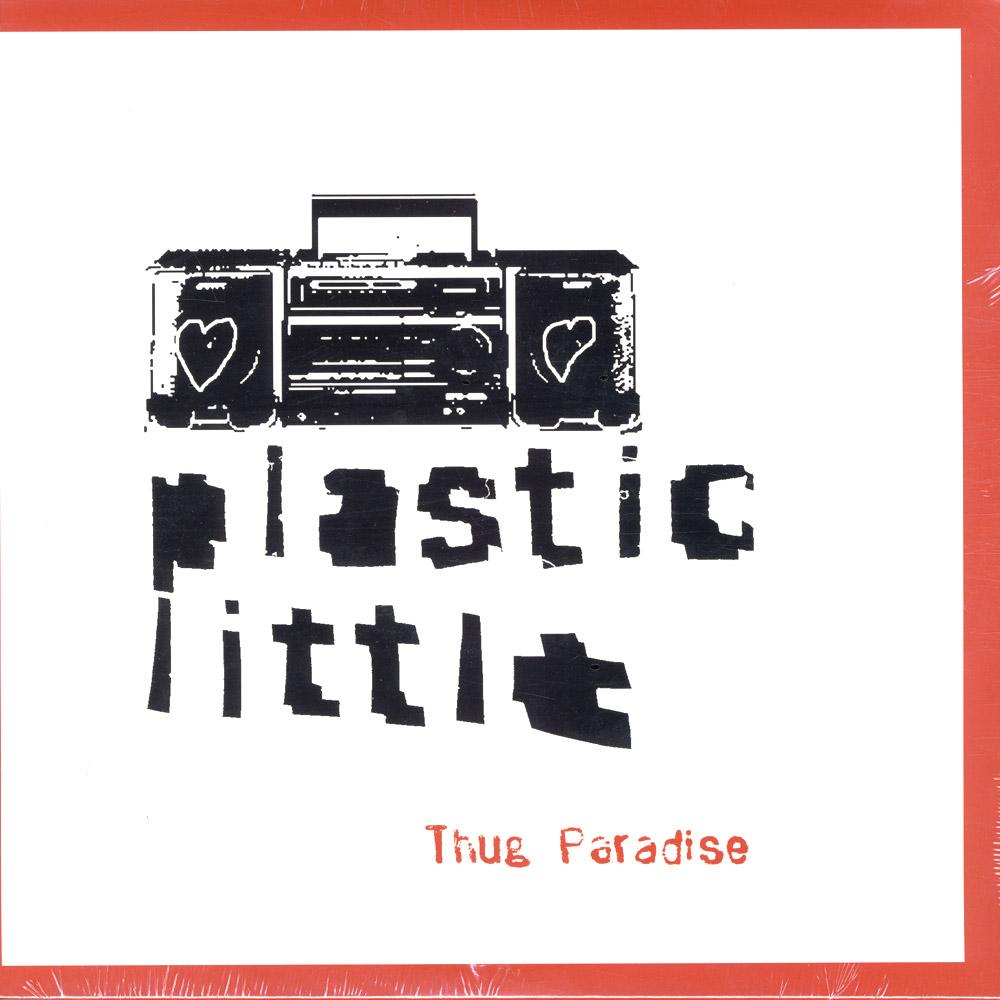 Plastic Little - THUG PARADISE EP