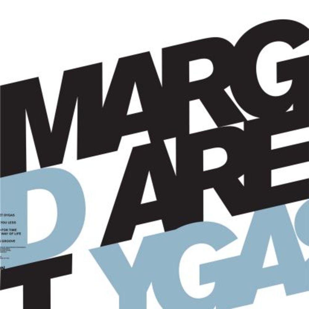 Margaret Dygas - MARGARET DYGAS