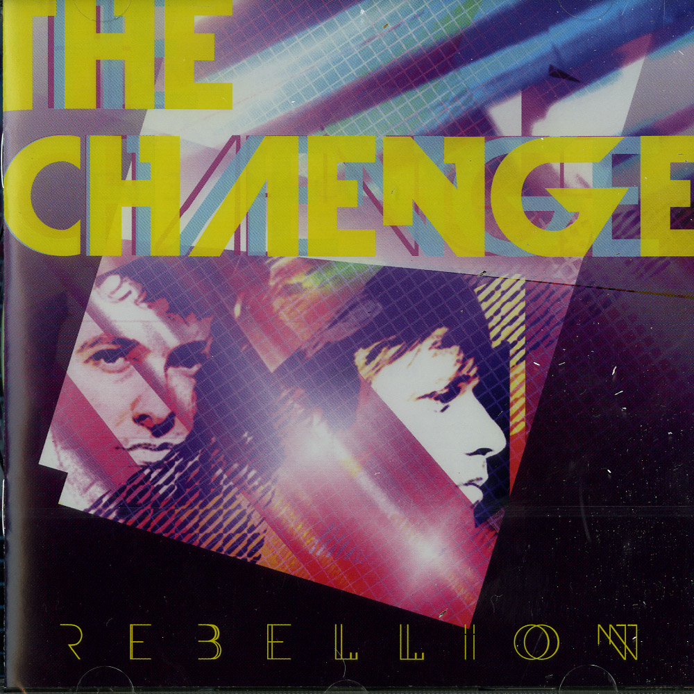 The Chaenge - REBELLION