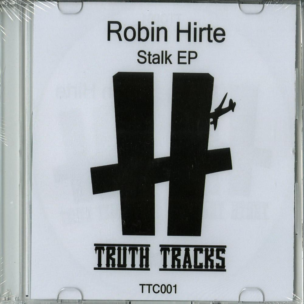 Robin Hirte - STALK TALK