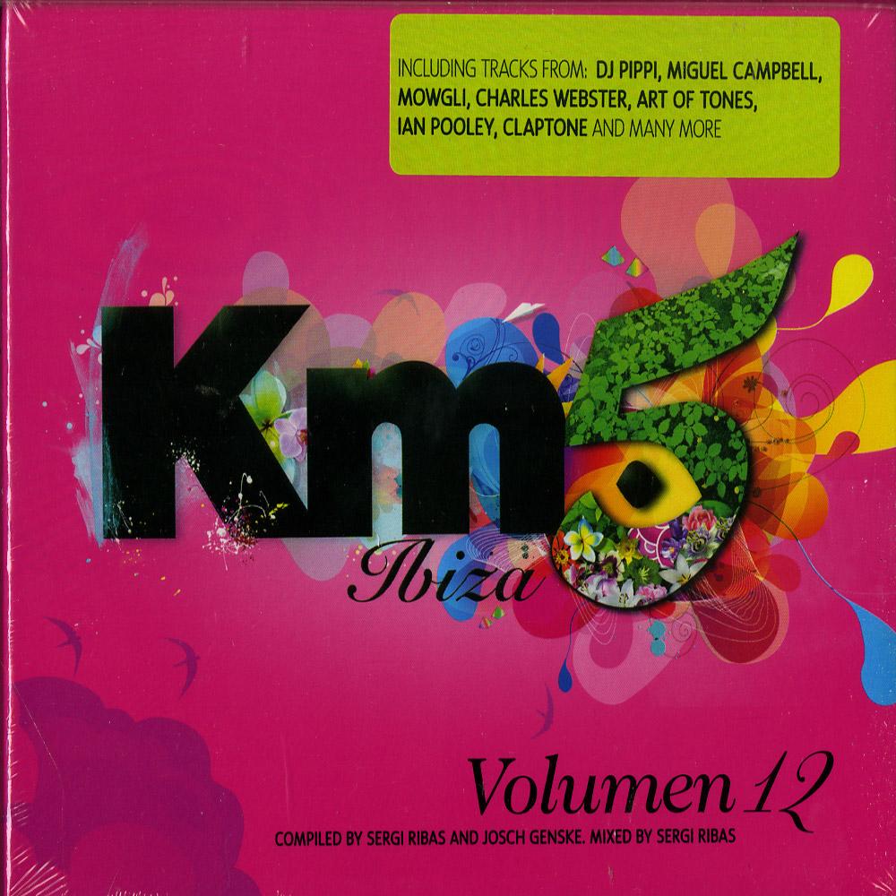 Various Artists - KM5 IBIZA VOL. 12