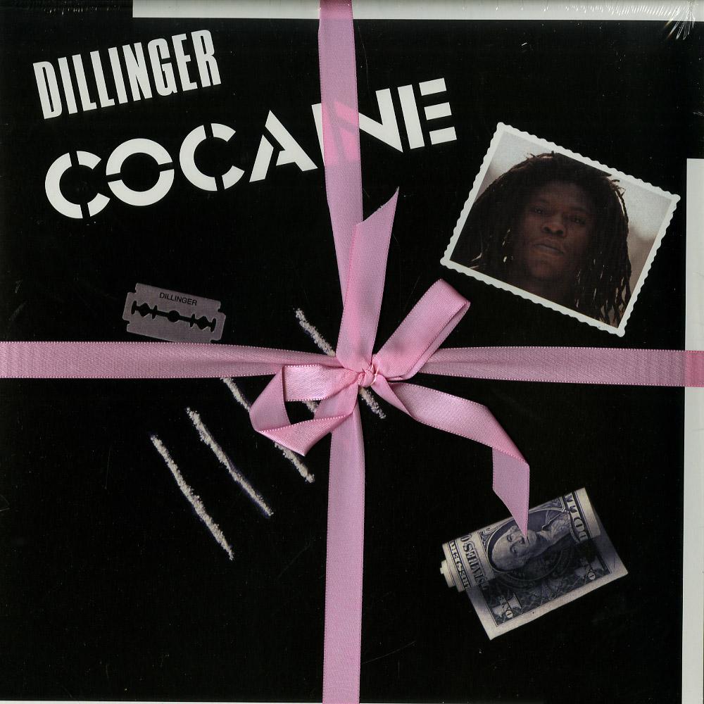 Dillinger - COCAINE