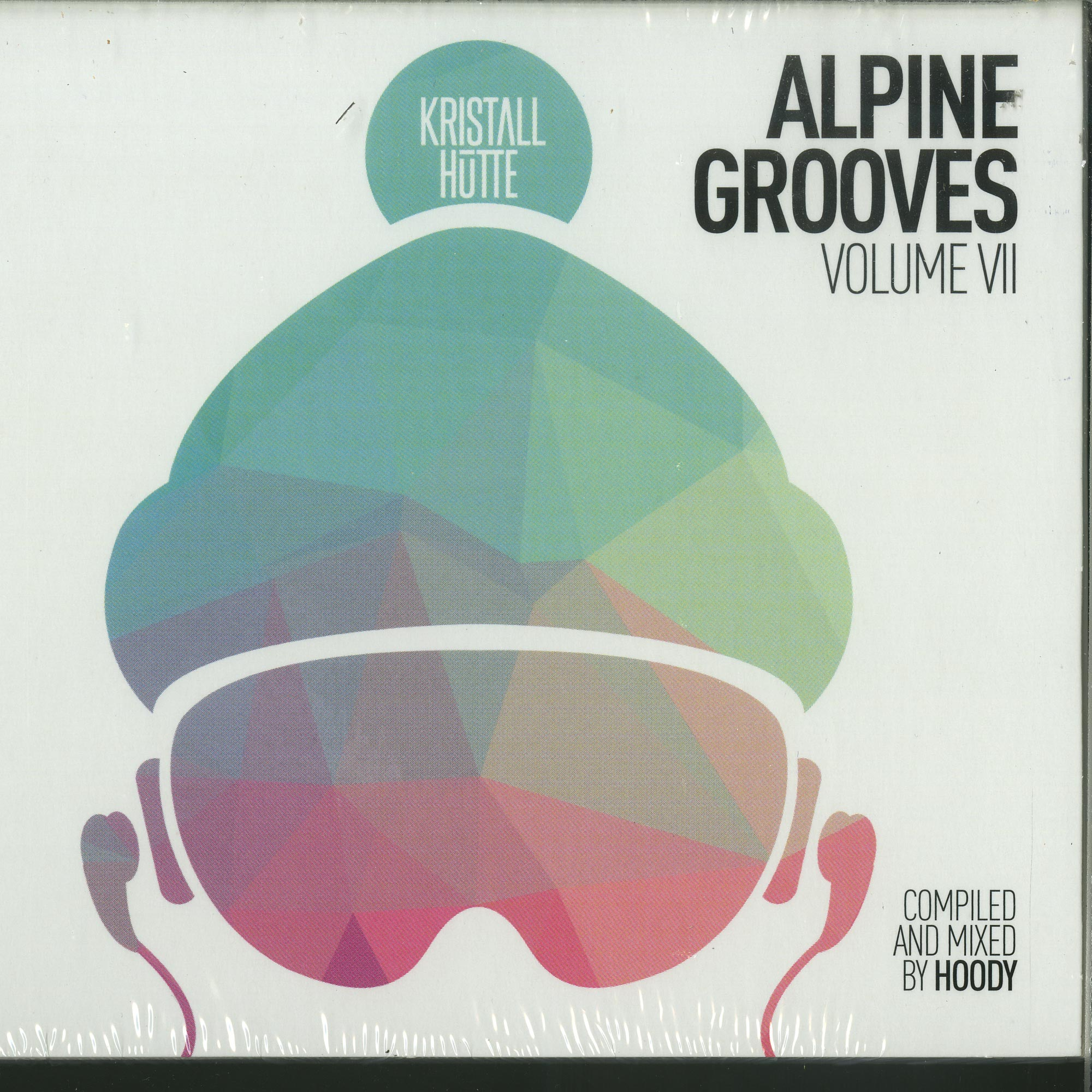 Various Artists - ALPINE GROOVES VOL. 7