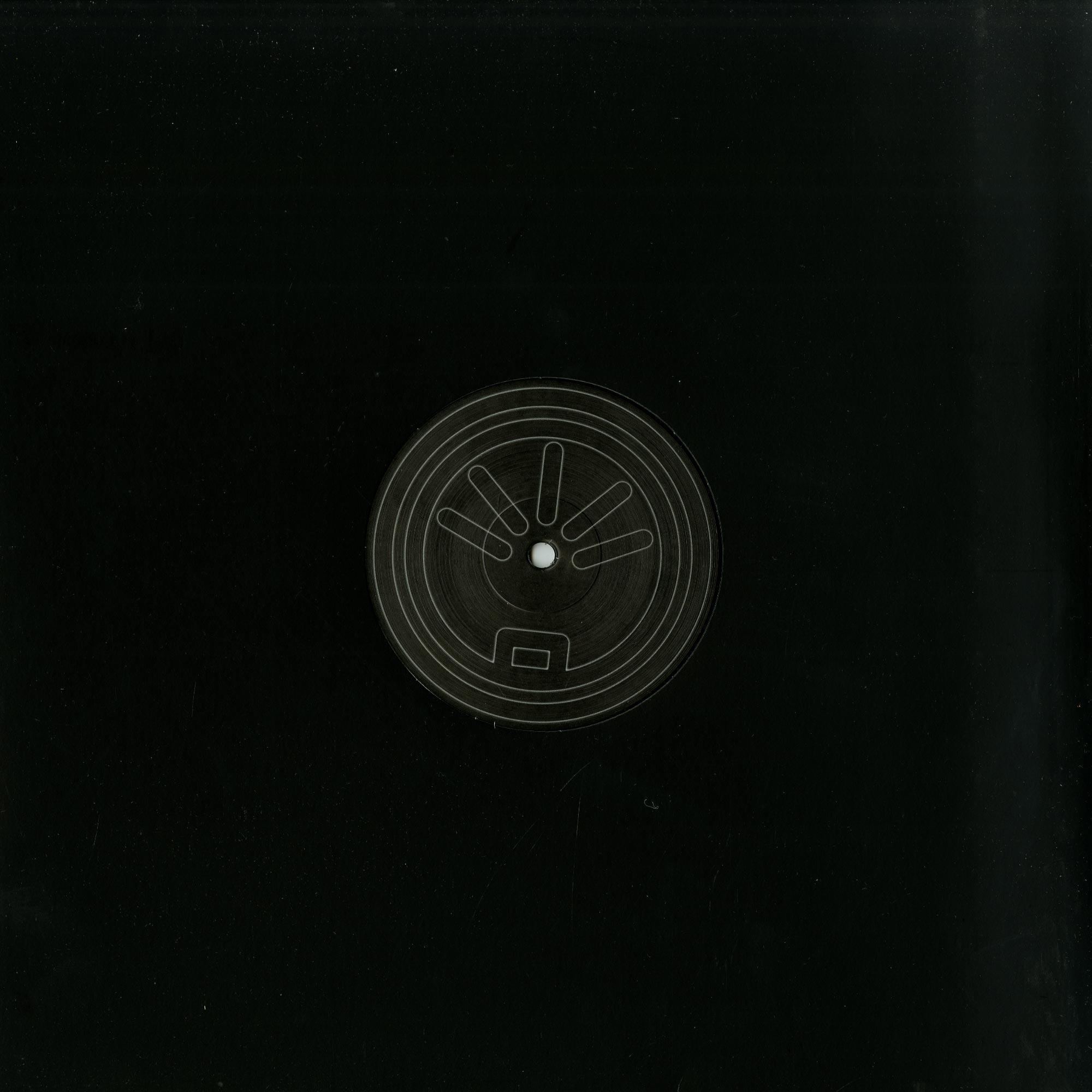 Saimon Subsight - ACE OF BLADES EP