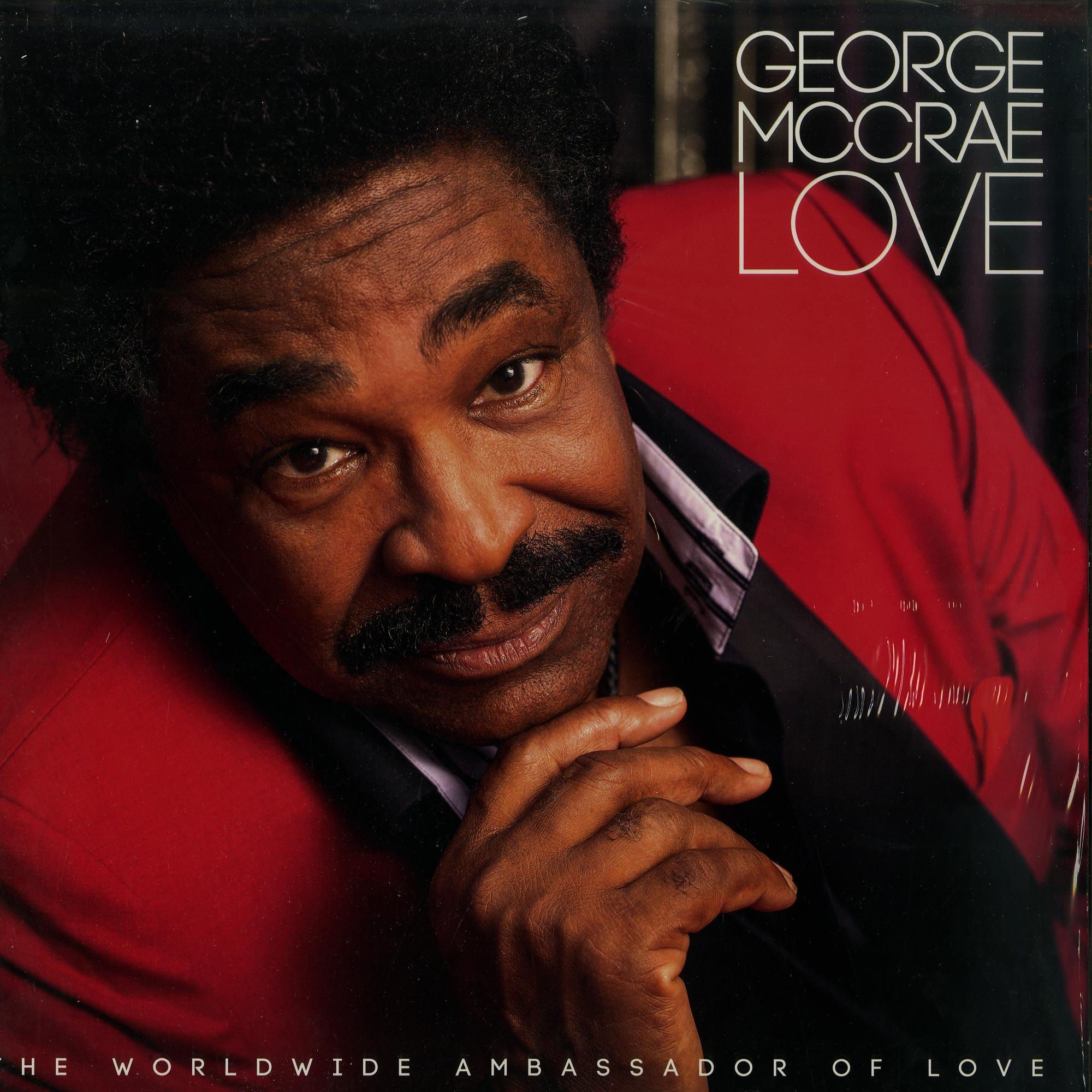 George McCrae - LOVE