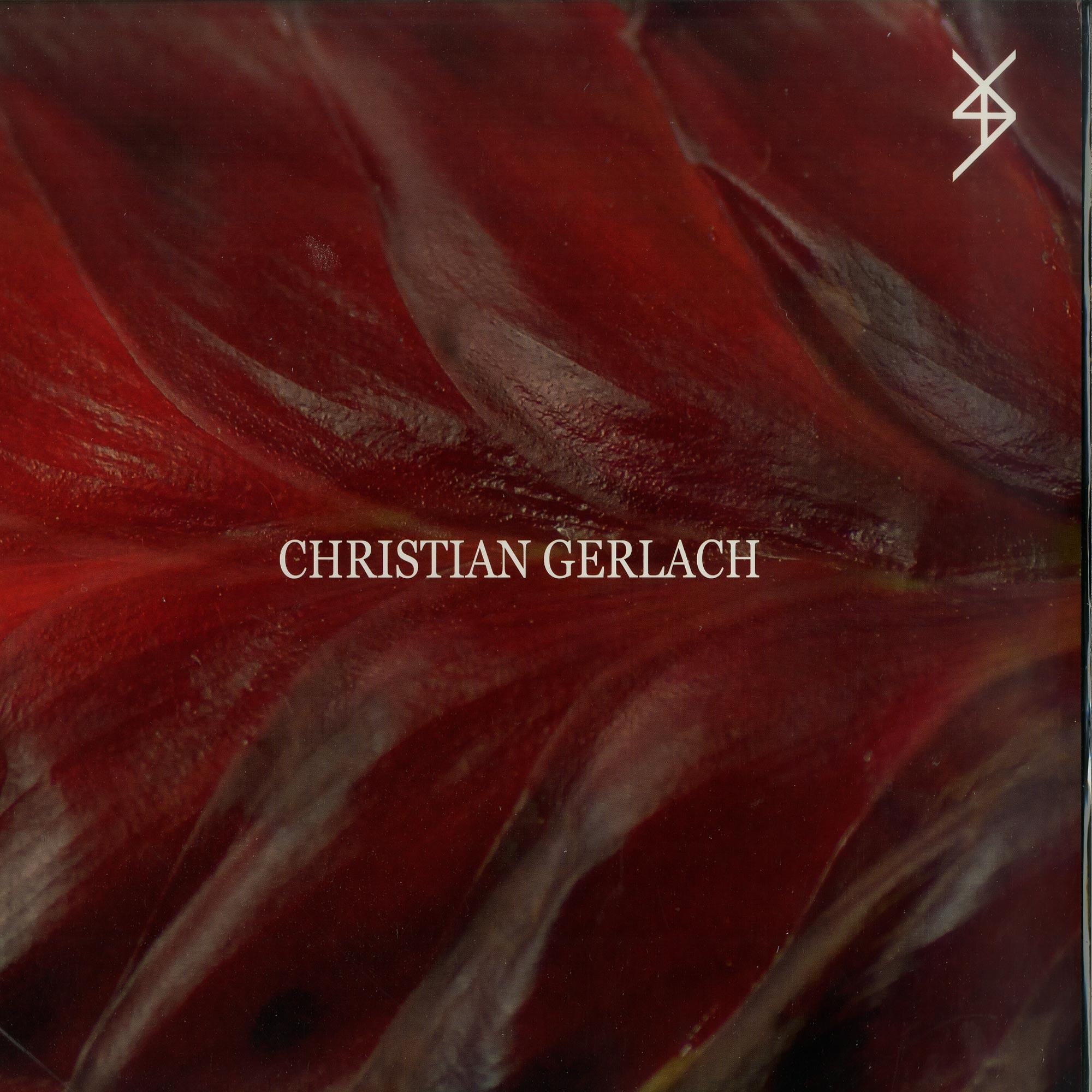 Christian Gerlach - AVIOR