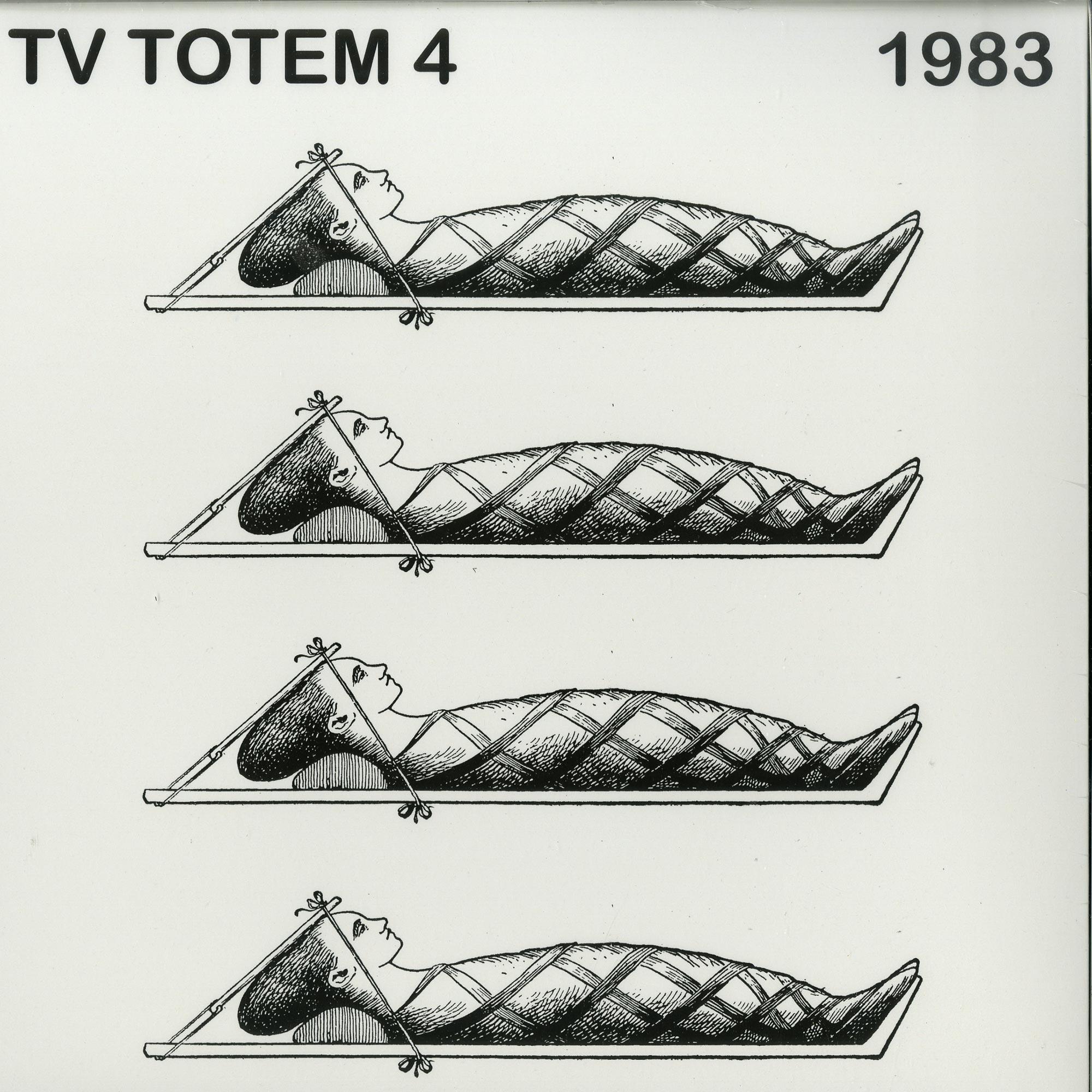 Tv Totem - TV TOTEM 4