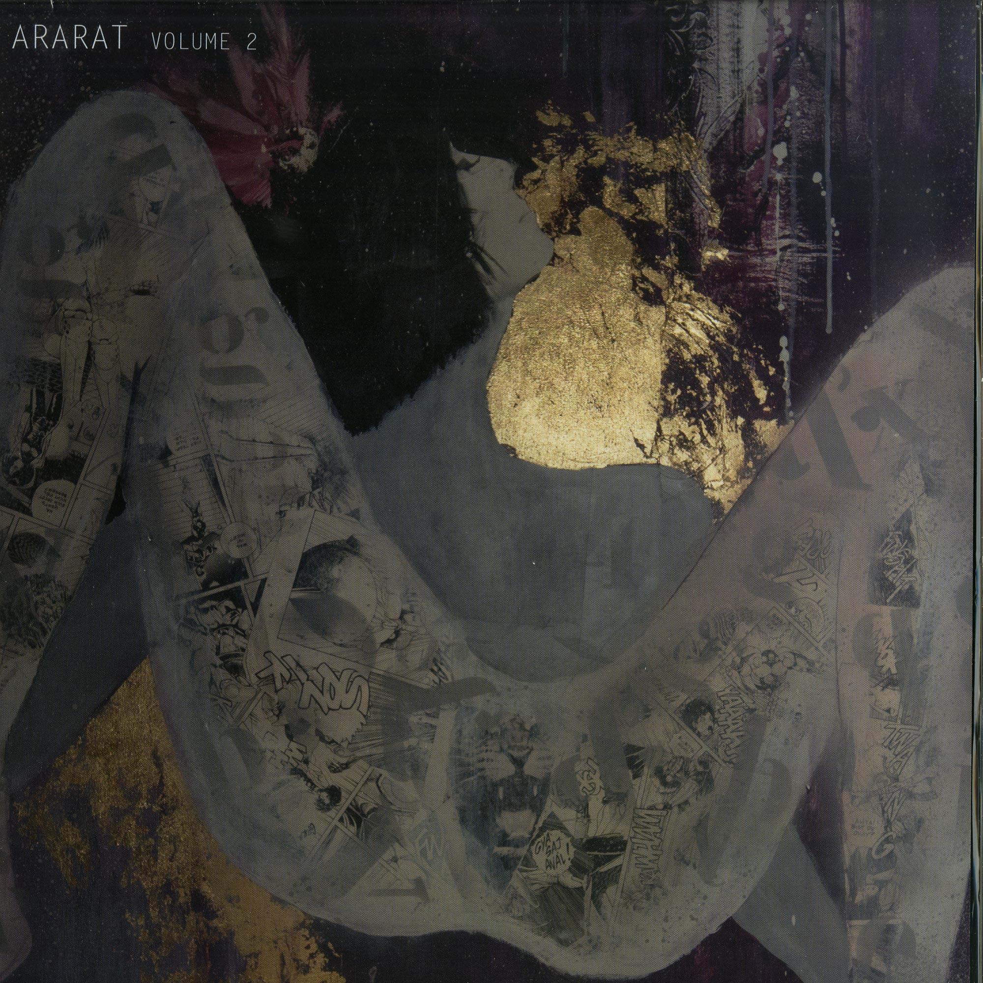 Various Artists - ARARAT VOLUME 2