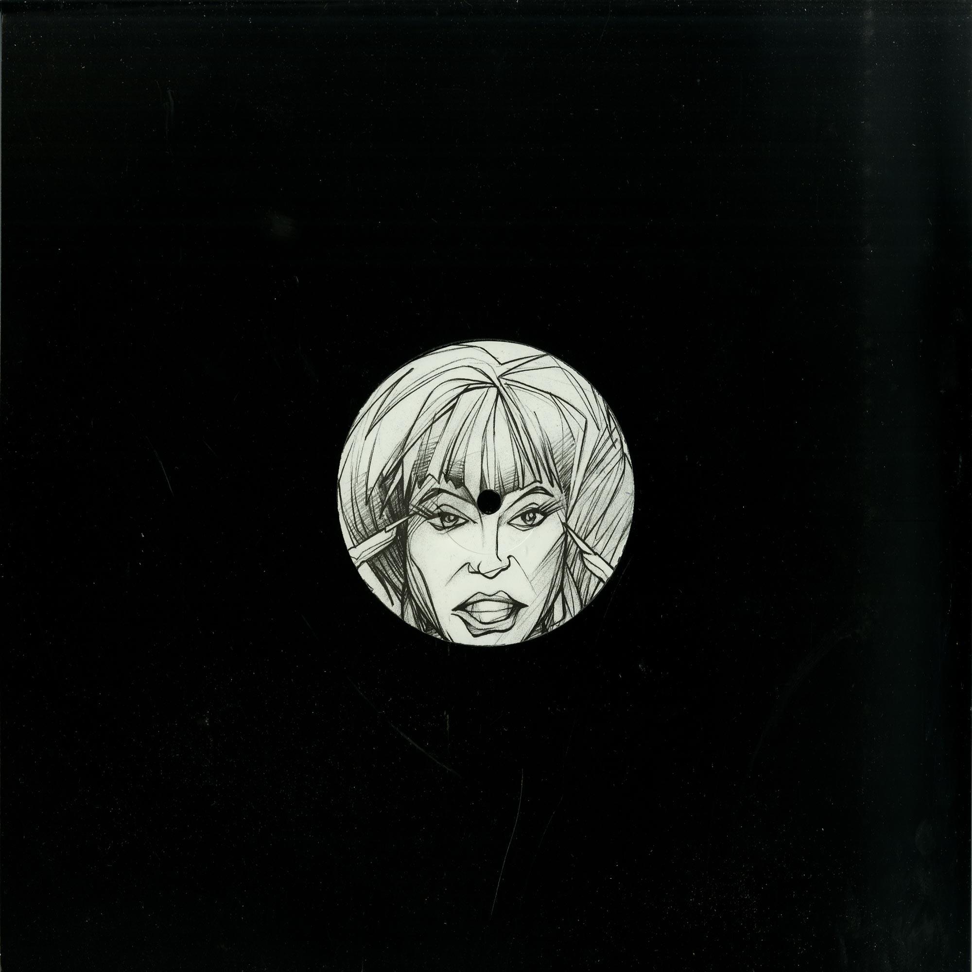 Giles Armstrong - FINALLY EP