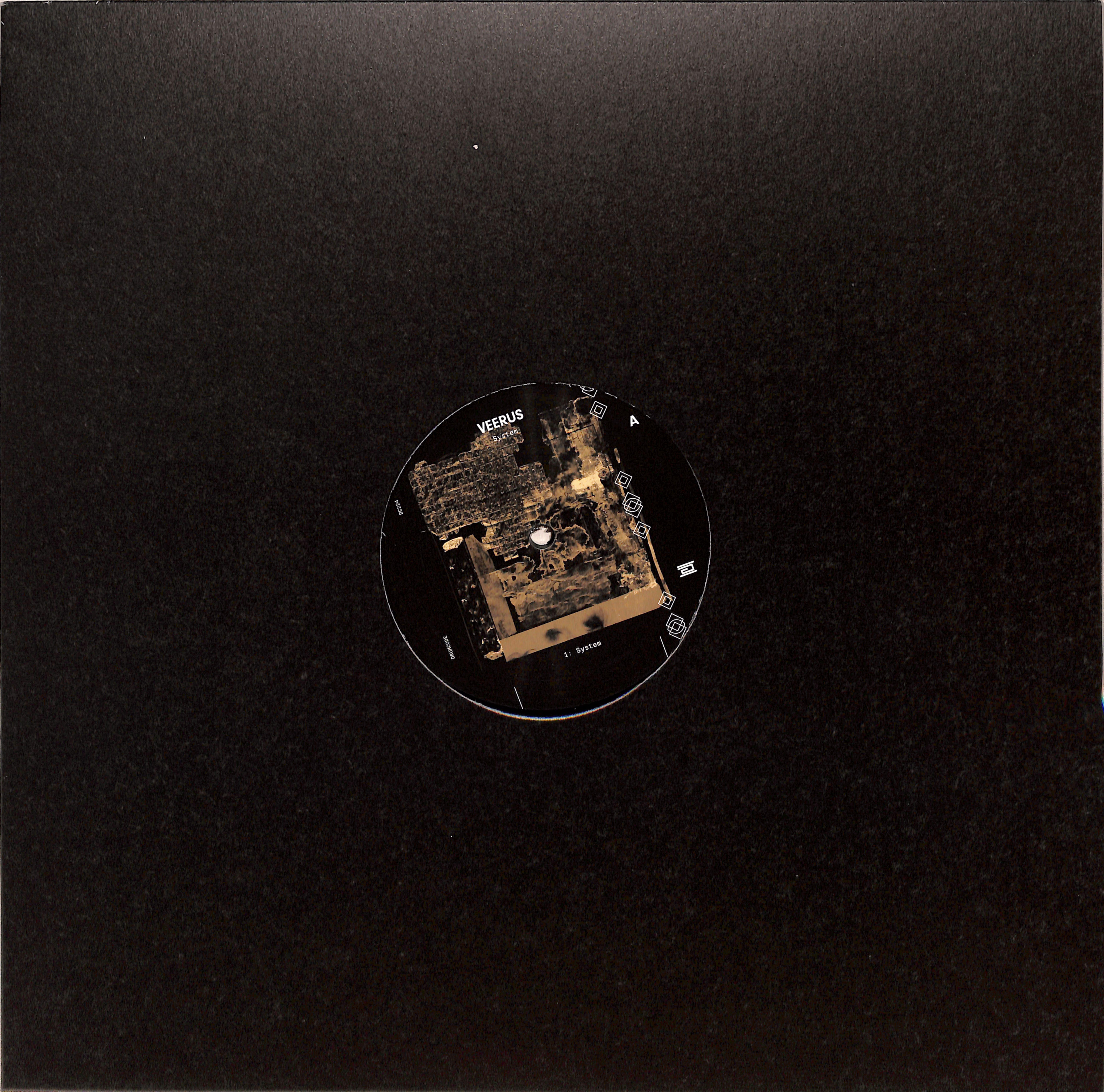 Veerus - SYSTEM EP