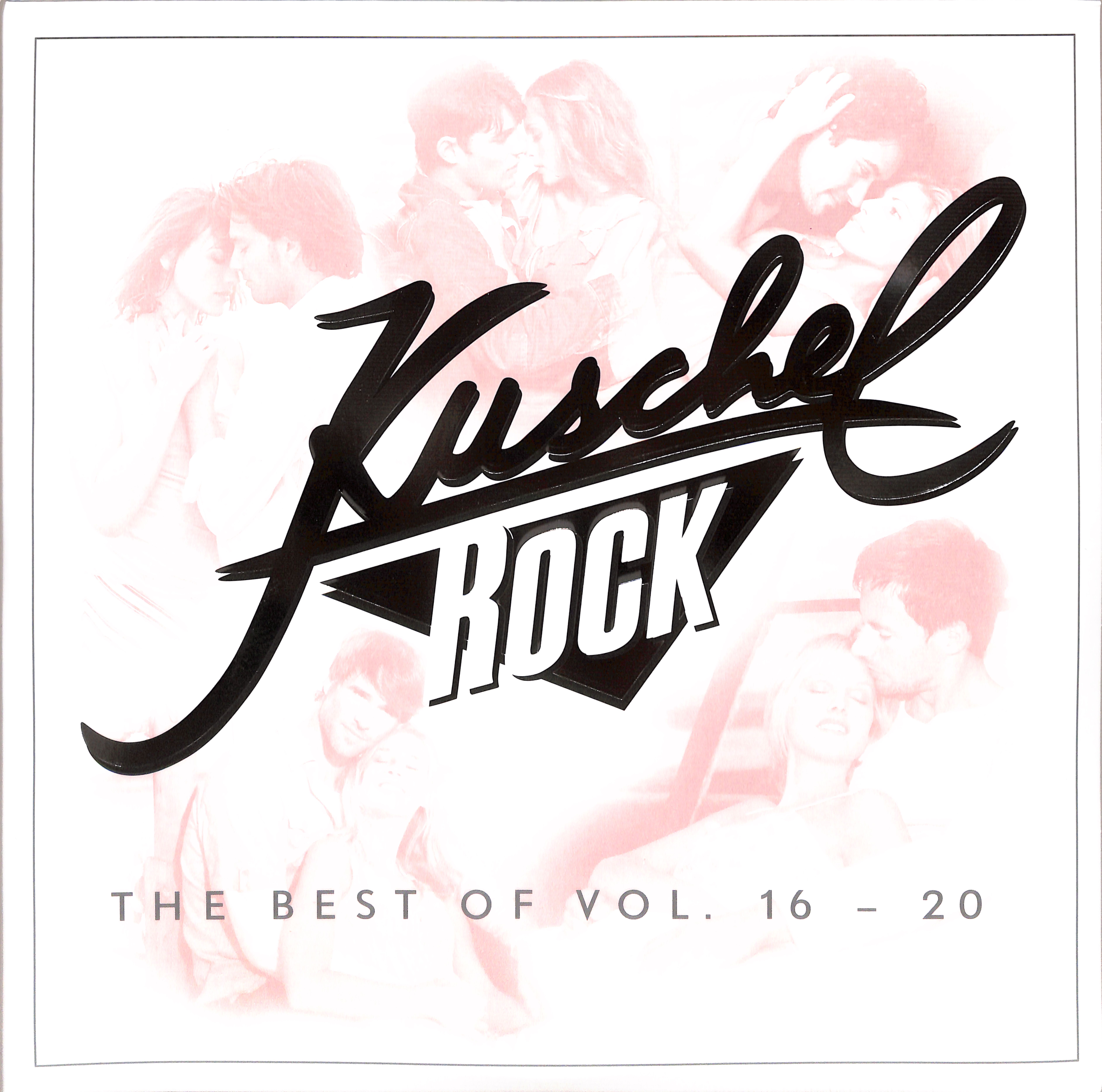Various - KUSCHELROCK-THE BEST OF VOL.16-20