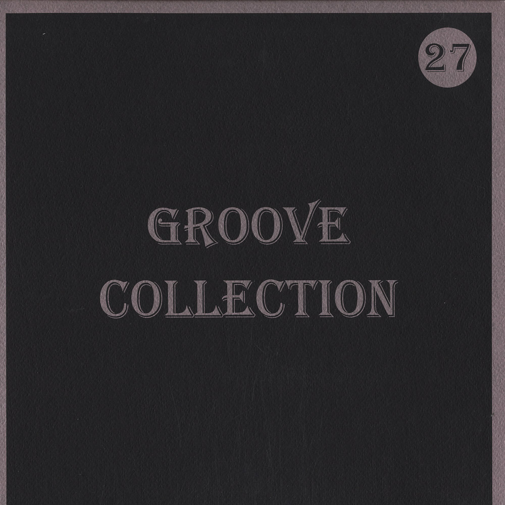 Groove Collection - VOL 27