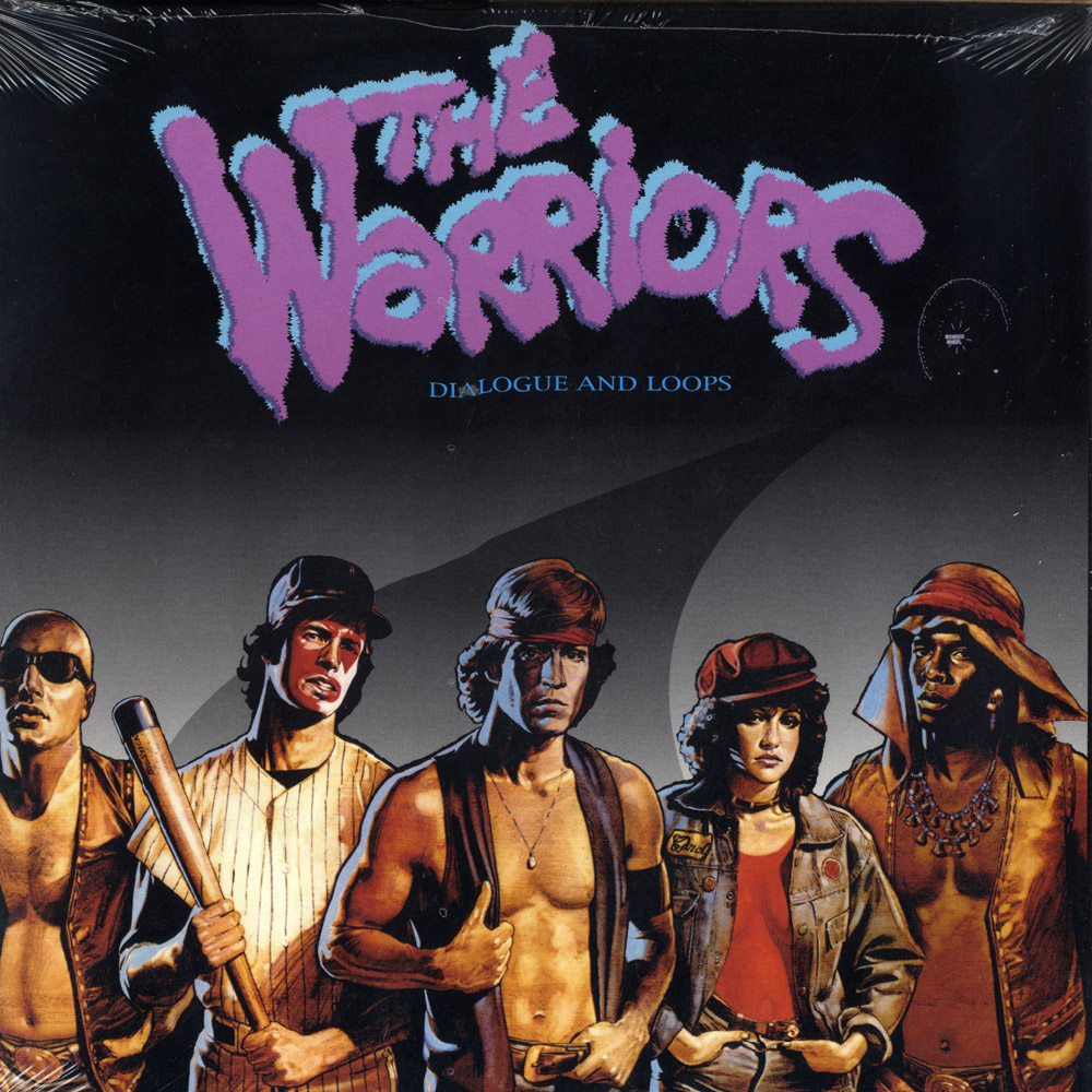The Warriors - DIALOGUE & LOOPS