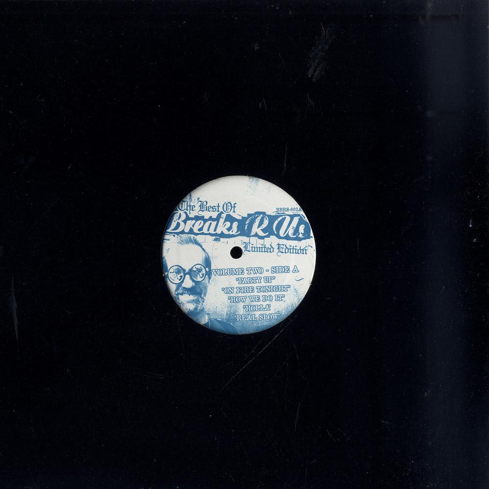 Various Artists - BREAKS R US BEST OF VOL. 2