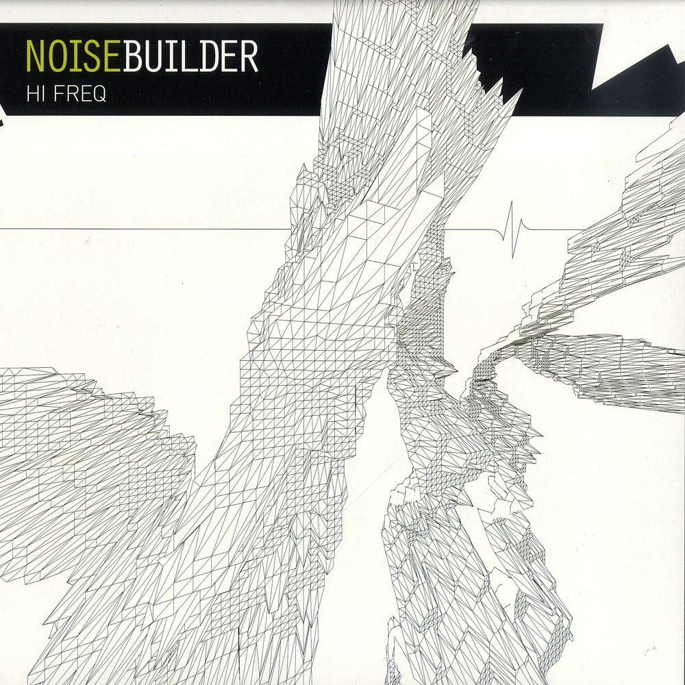 Noisebuilder - HI FREQ