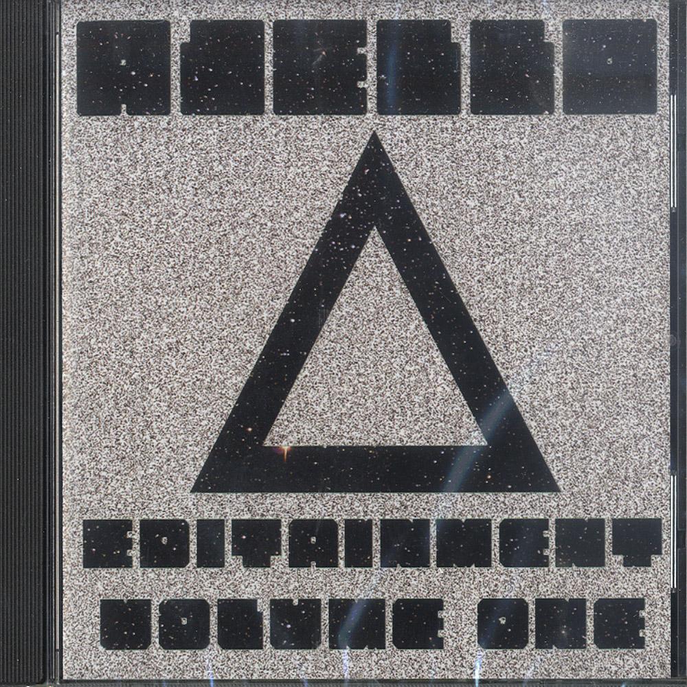 Ajello - EDITAINMENT VOLUME ONE