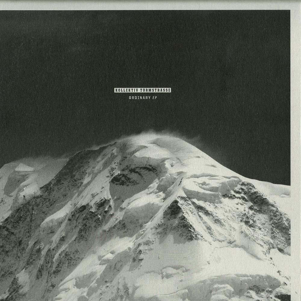 Kollektiv Turmstrasse - ORDINARY EP
