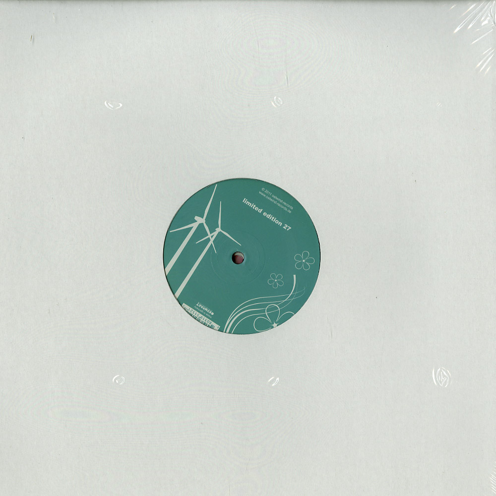 Various Artists - OSTWIND LTD STARTER PACK TWO