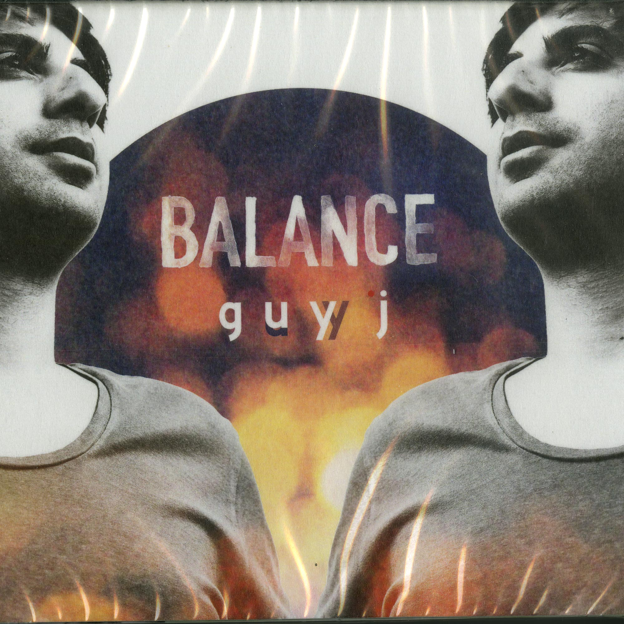 Guy J - BALANCE