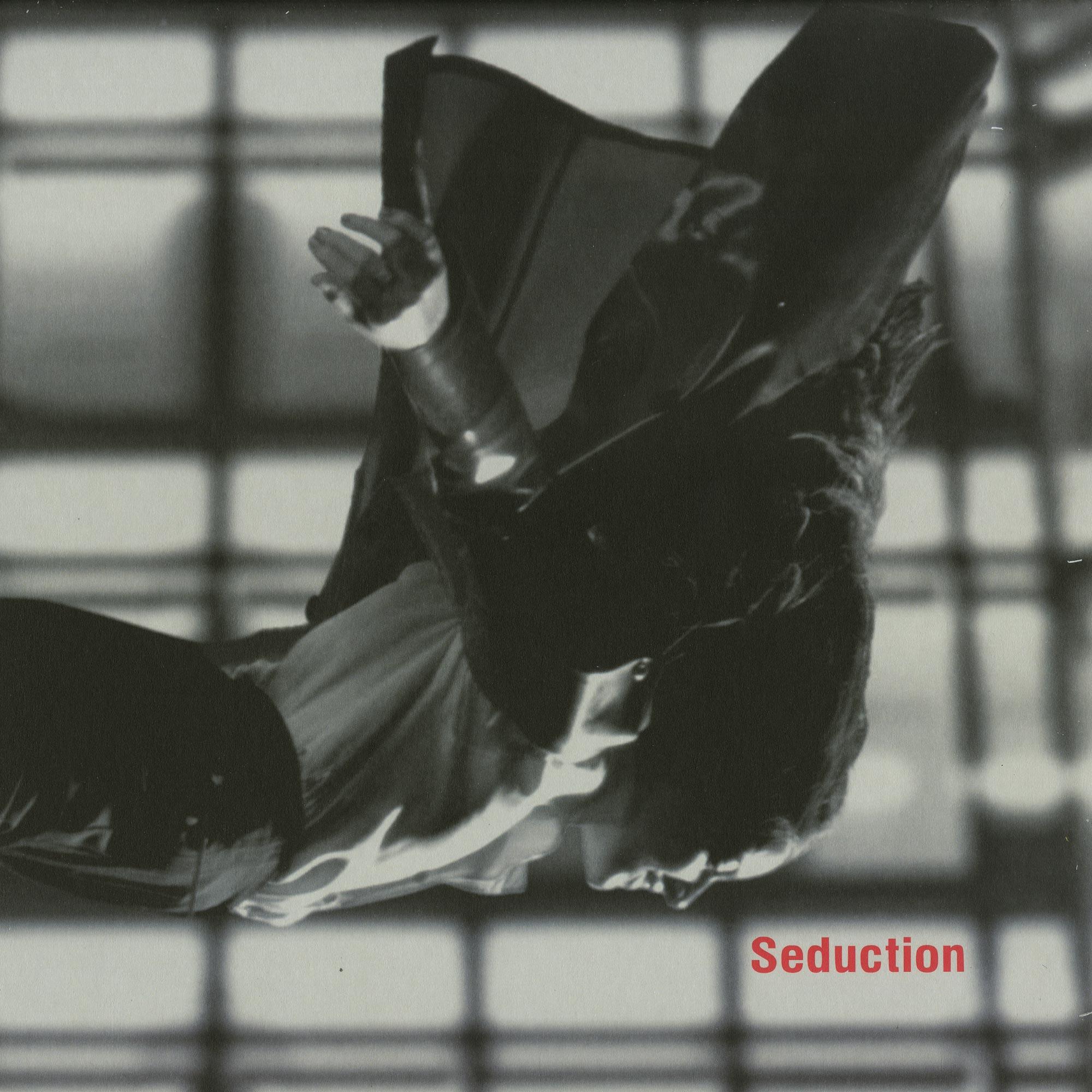 Marcel Dettmann - SEDUCTION
