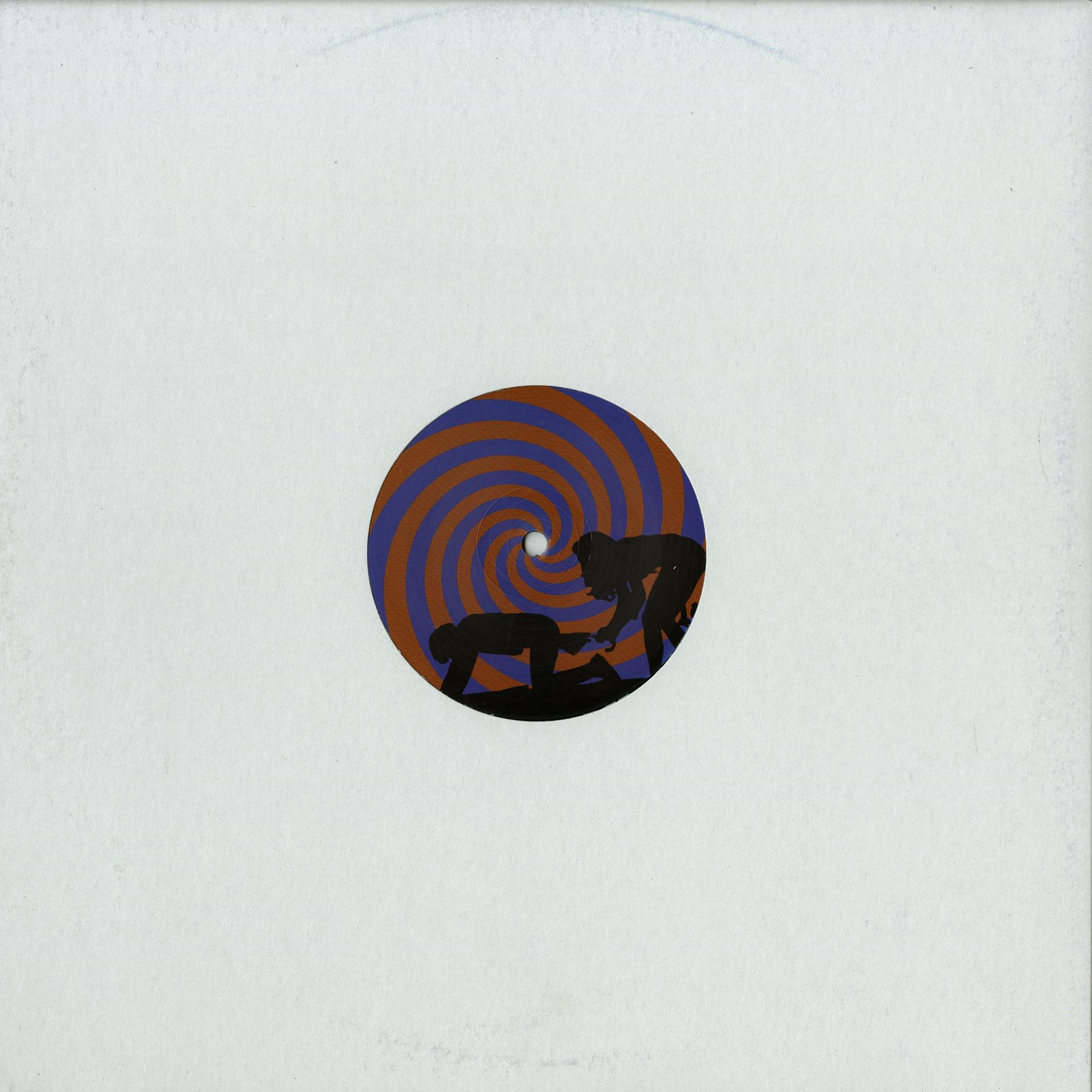 David Glass / Timmy P / Twos Tones - SHAG EDITS VOLUME 4
