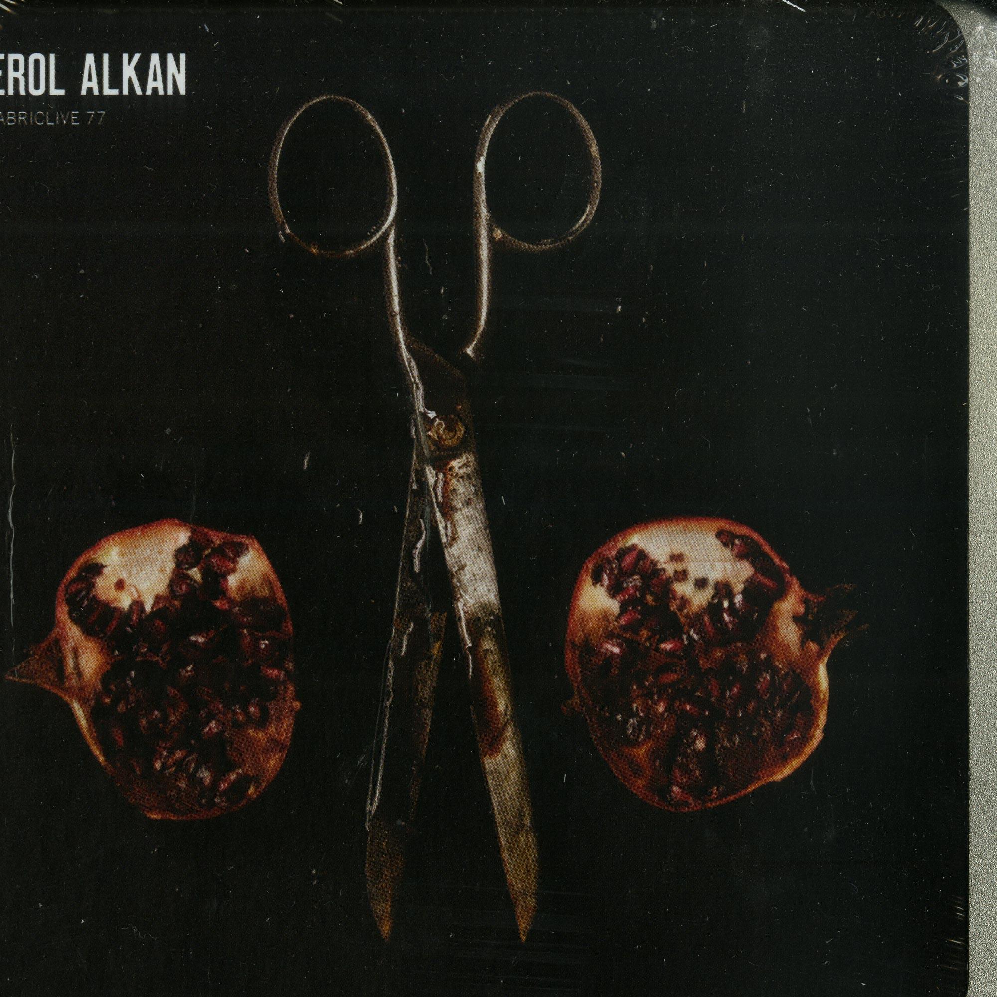 Erol Alkan - FABRIC LIVE 77